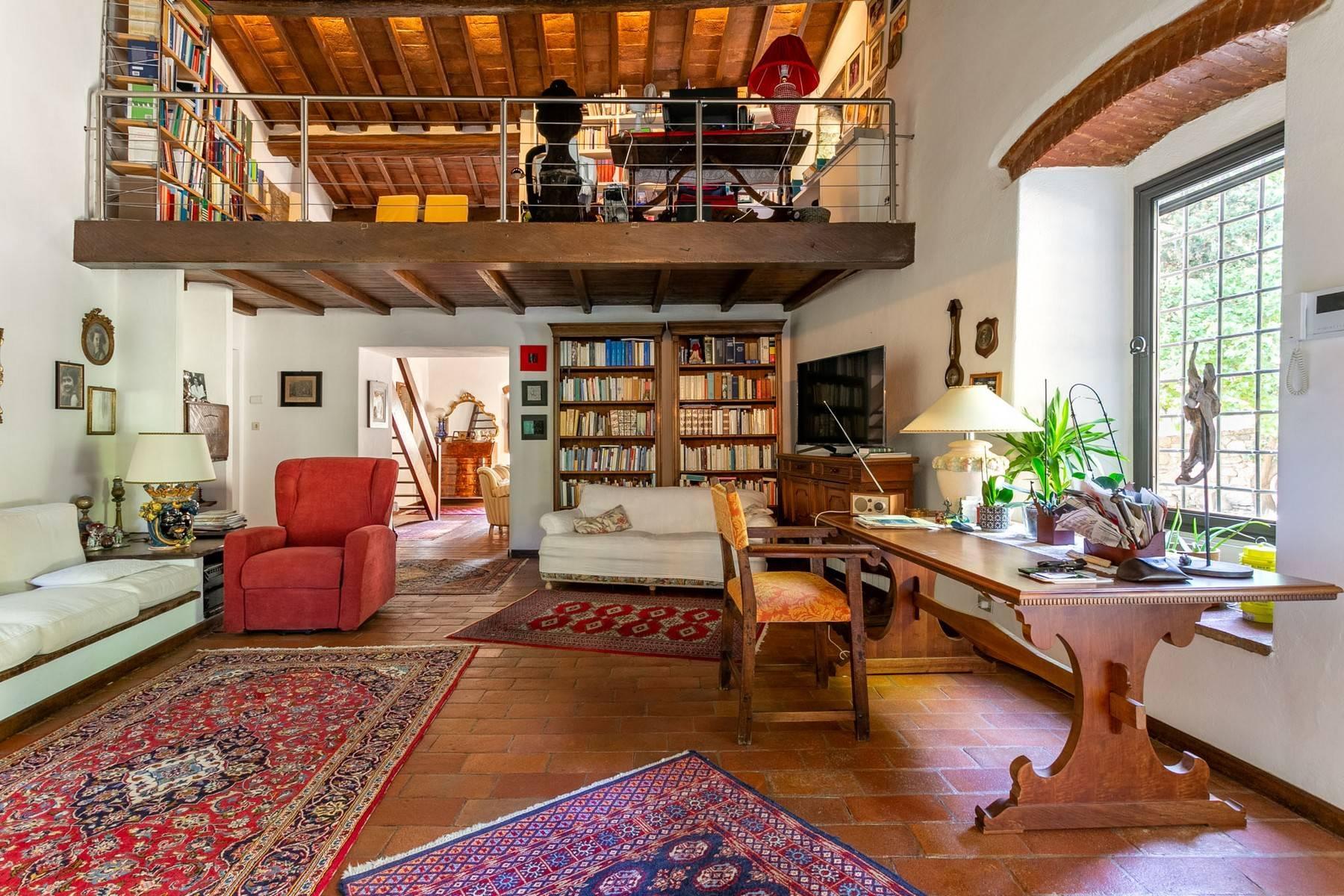 Villa nichée dans les collines près de Florence - 6