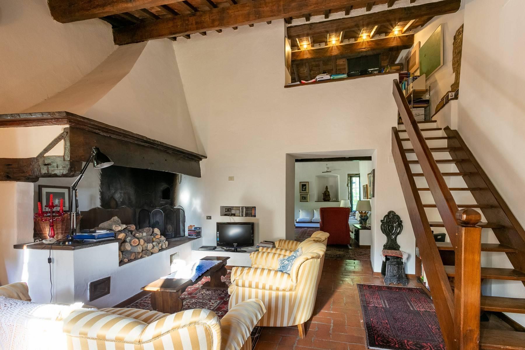 Villa mitten im Grünen in der Nähe von Florenz - 14