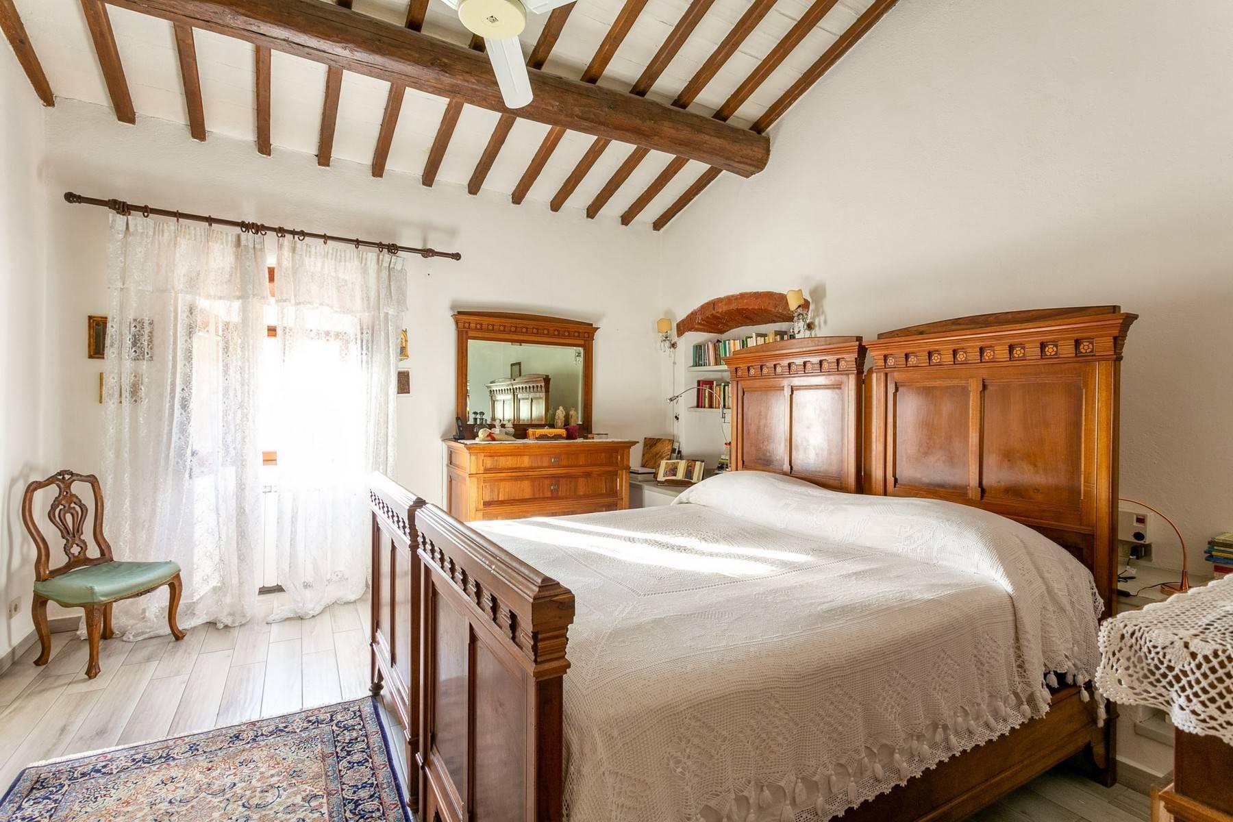 Villa mitten im Grünen in der Nähe von Florenz - 12