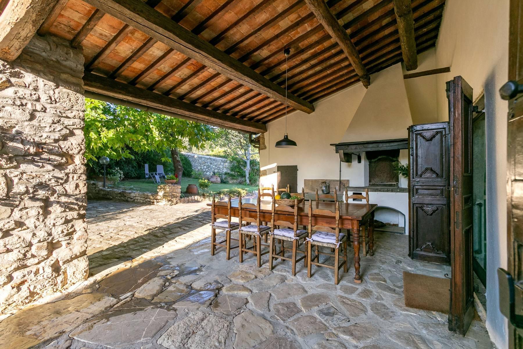 Villa nichée dans les collines près de Florence - 5