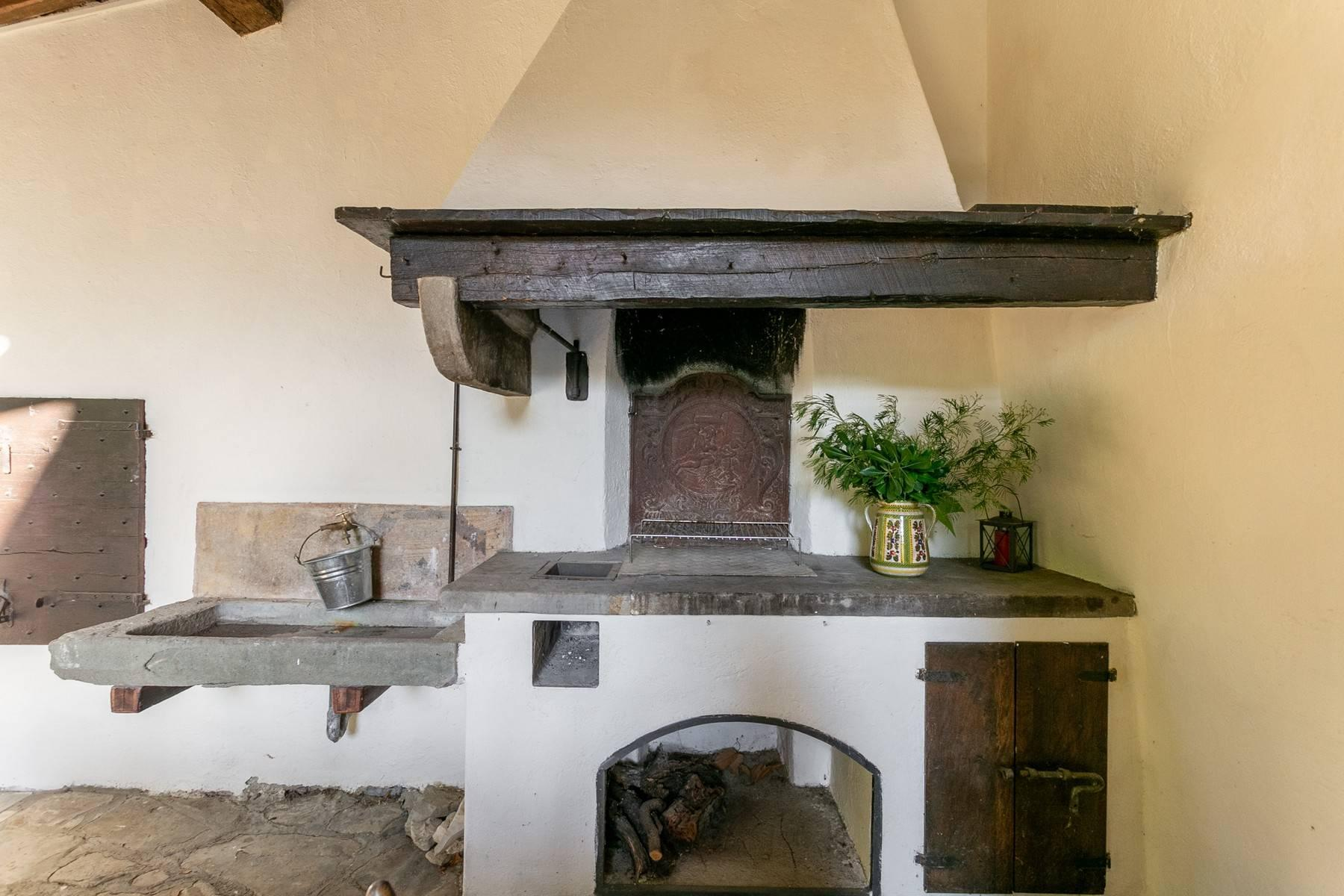 Villa nichée dans les collines près de Florence - 18
