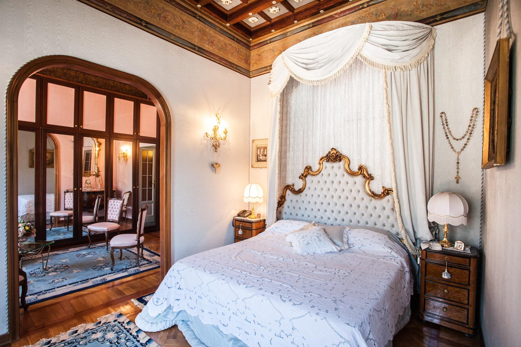 Charming historic villa with private park - 18