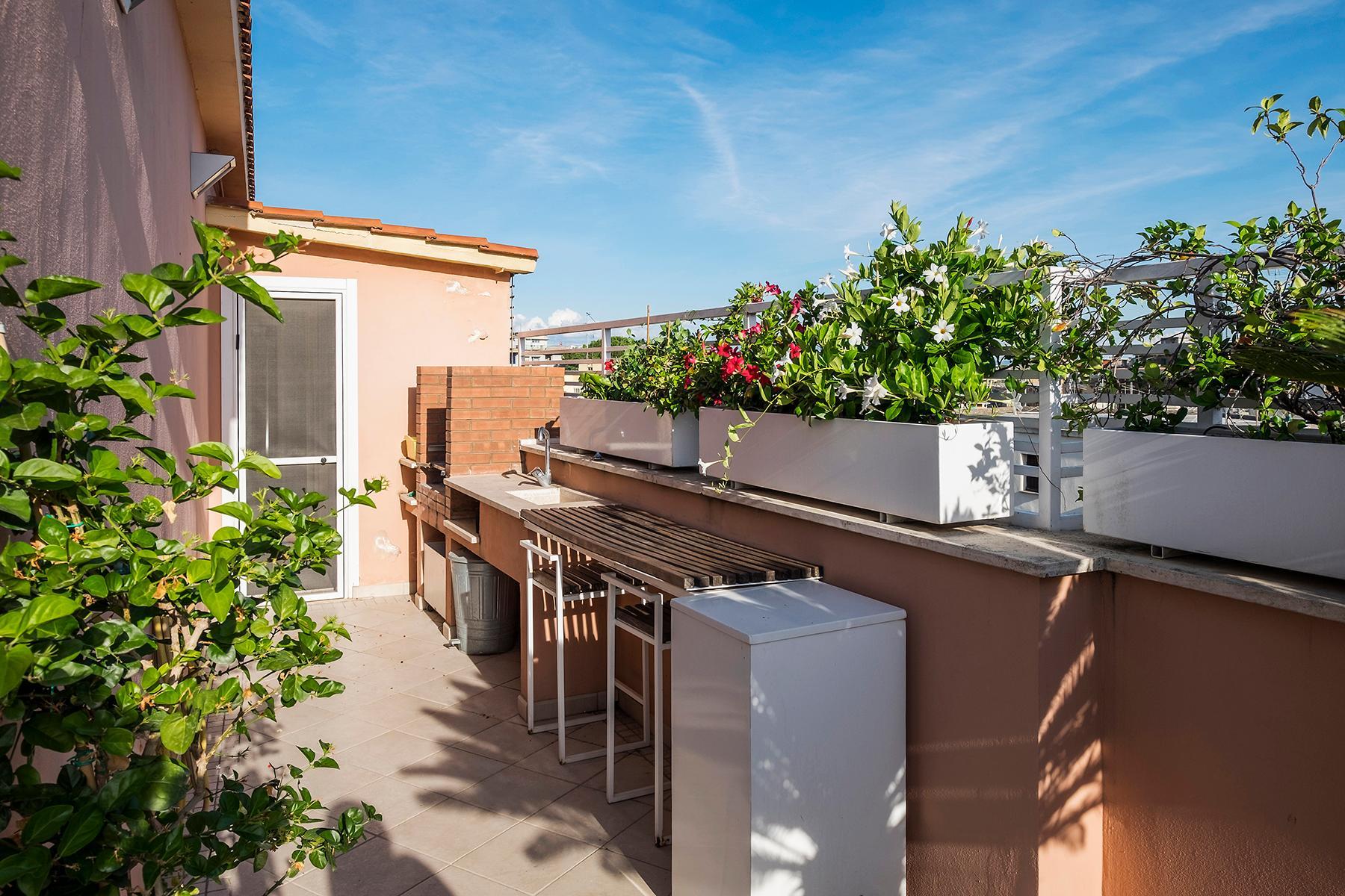 Penthouse élégant près de Villa Ada - 7