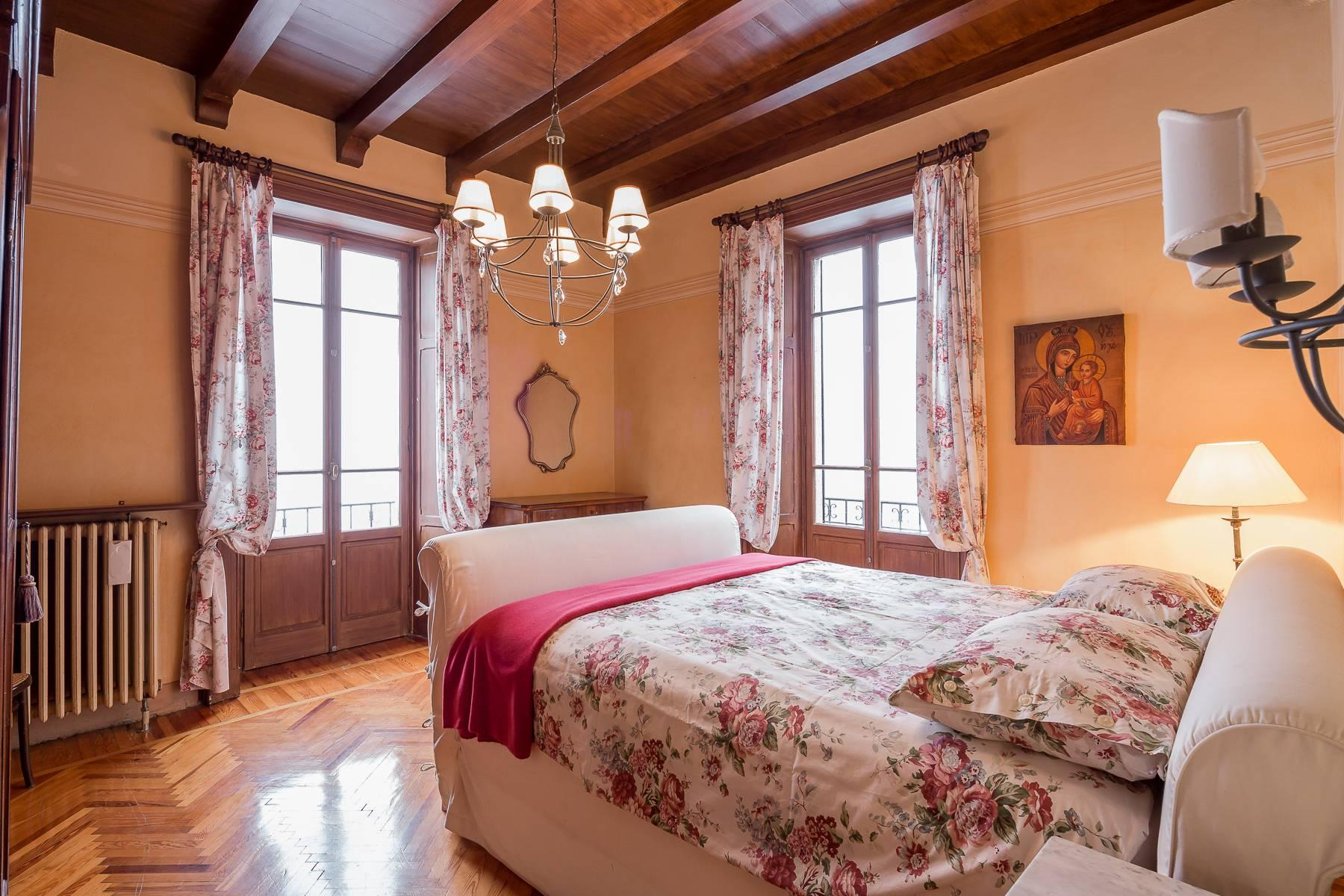 Charming historic villa on the hills of Stresa - 22