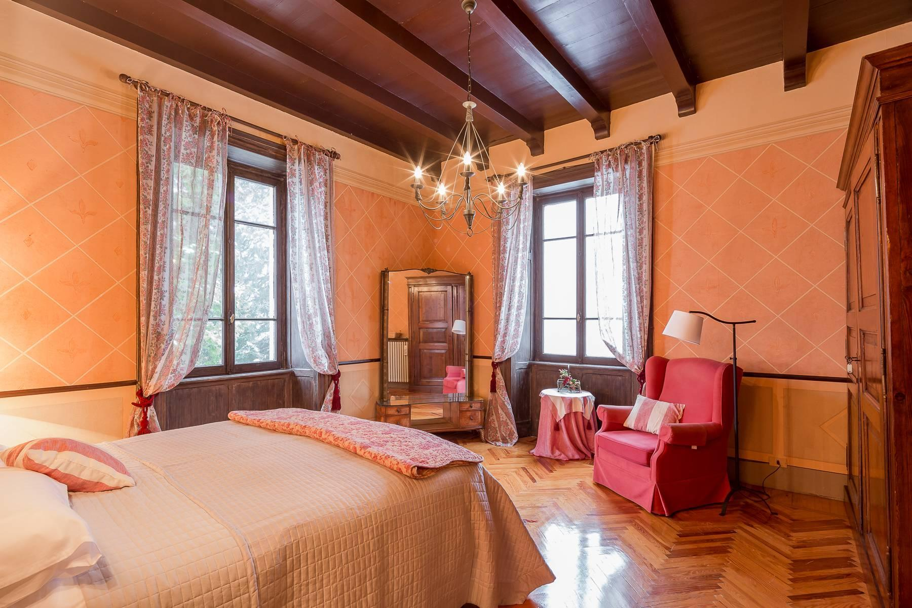 Charming historic villa on the hills of Stresa - 23