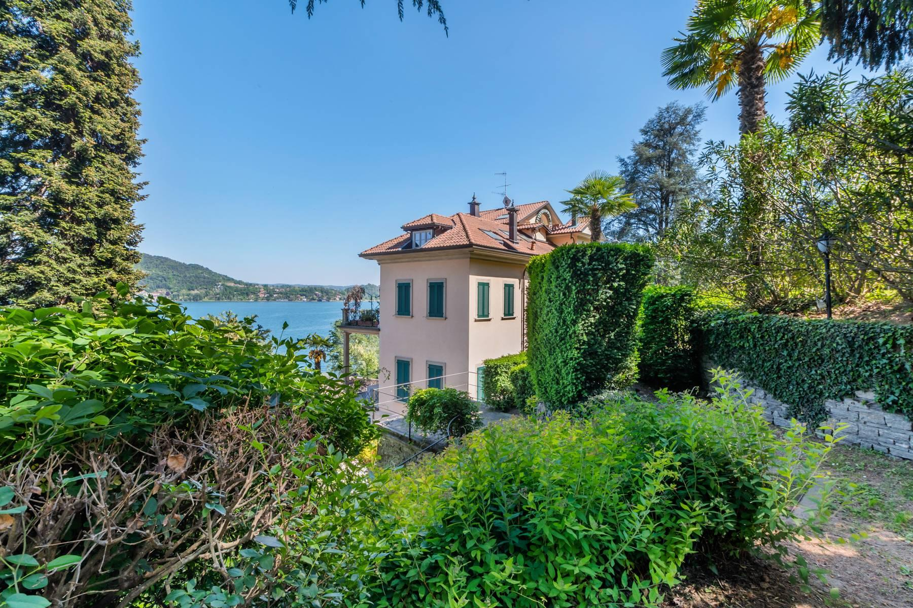 Ancient greenhouse, completely renovated with a fantastic overlooking to the lake. - 5