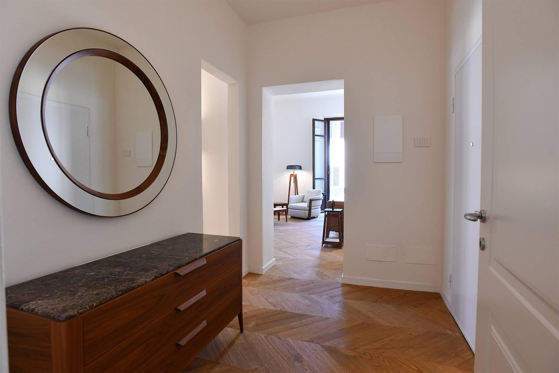 Beautiful new design apartment in the heart of Florence - 3