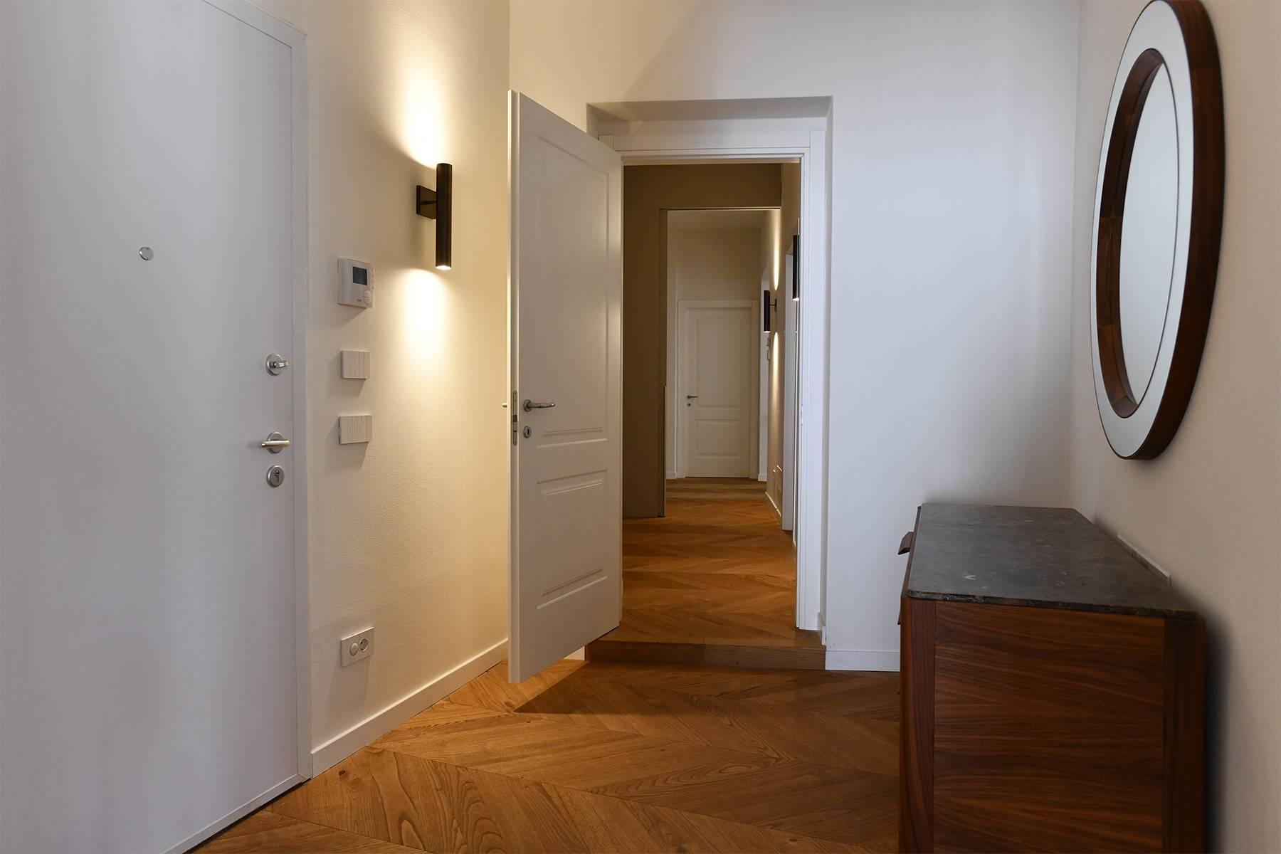 Beautiful new design apartment in the heart of Florence - 4