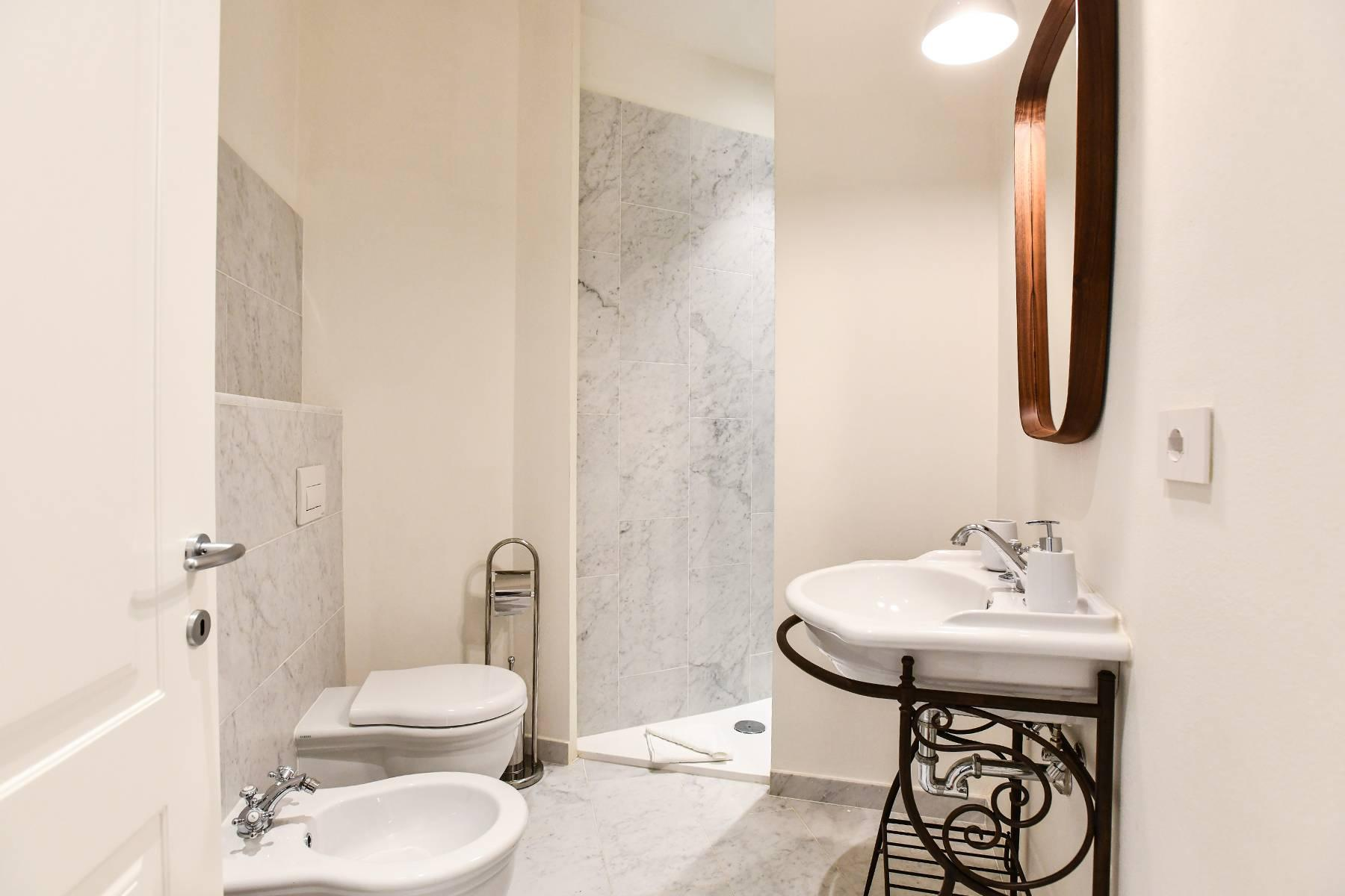 Beautiful new design apartment in the heart of Florence - 16