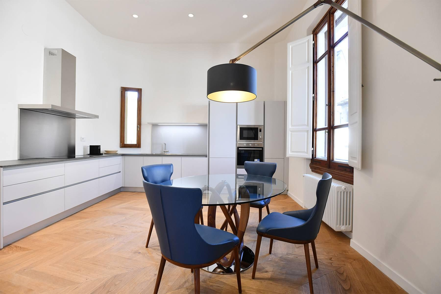 Beautiful new design apartment in the heart of Florence - 9