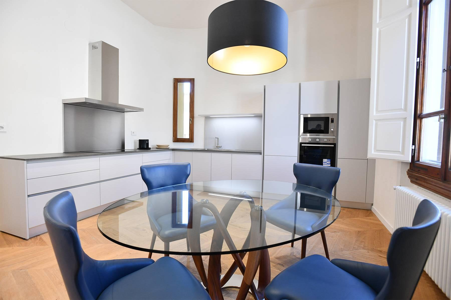 Beautiful new design apartment in the heart of Florence - 8