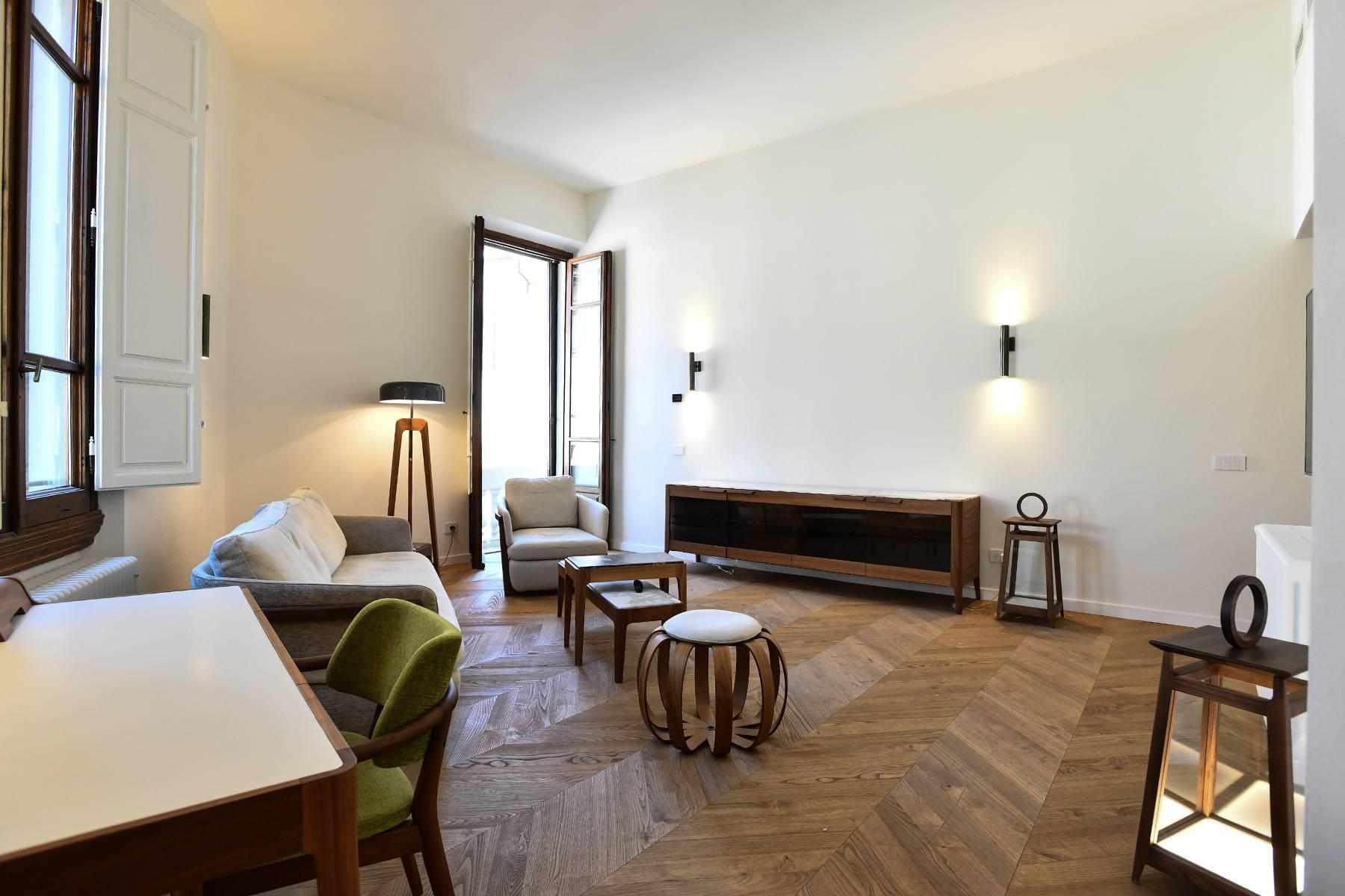 Beautiful new design apartment in the heart of Florence - 7