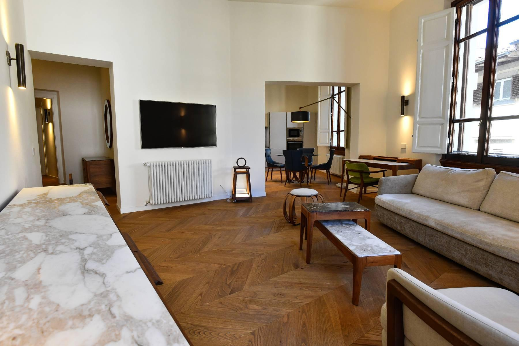 Beautiful new design apartment in the heart of Florence - 6