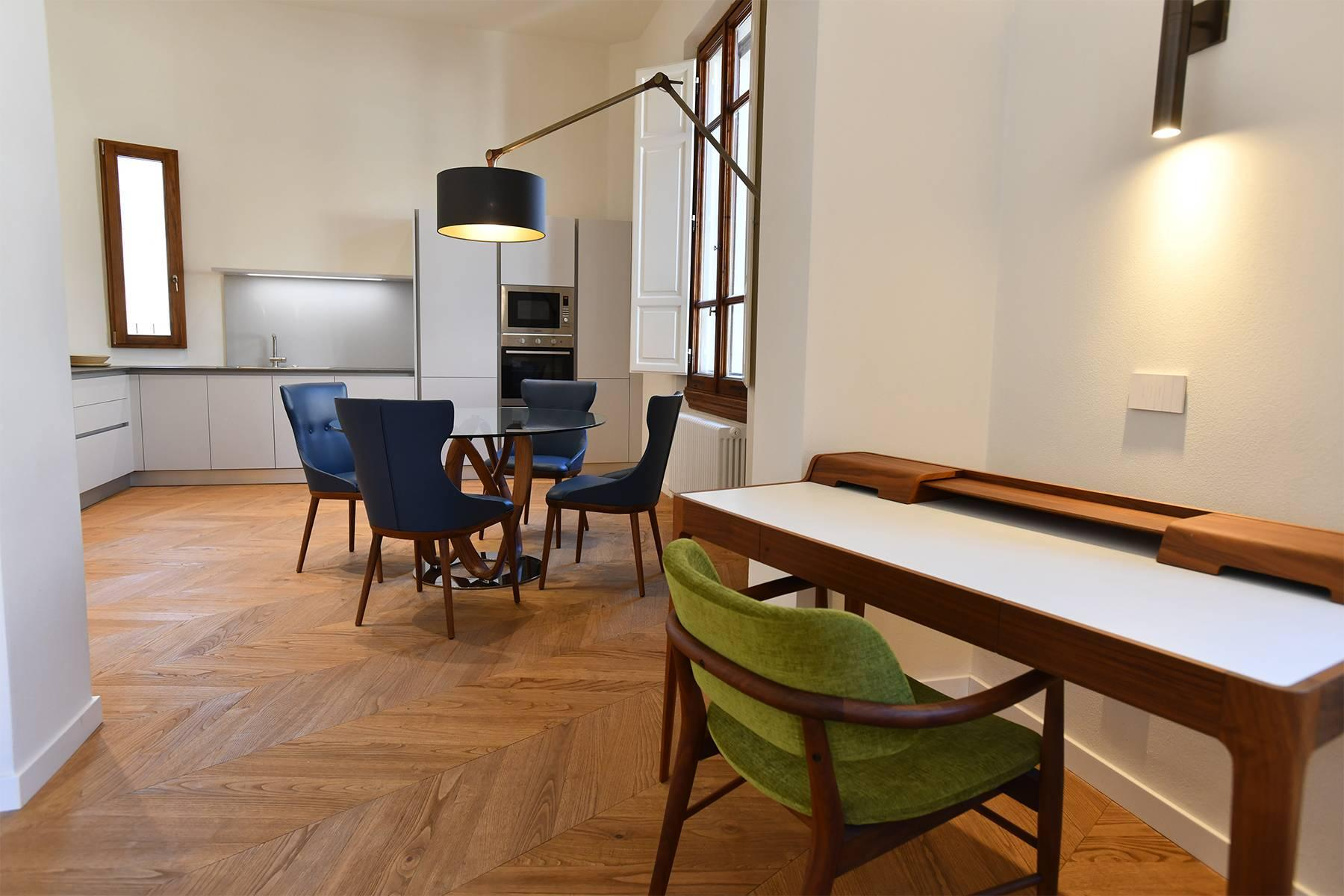Beautiful new design apartment in the heart of Florence - 5