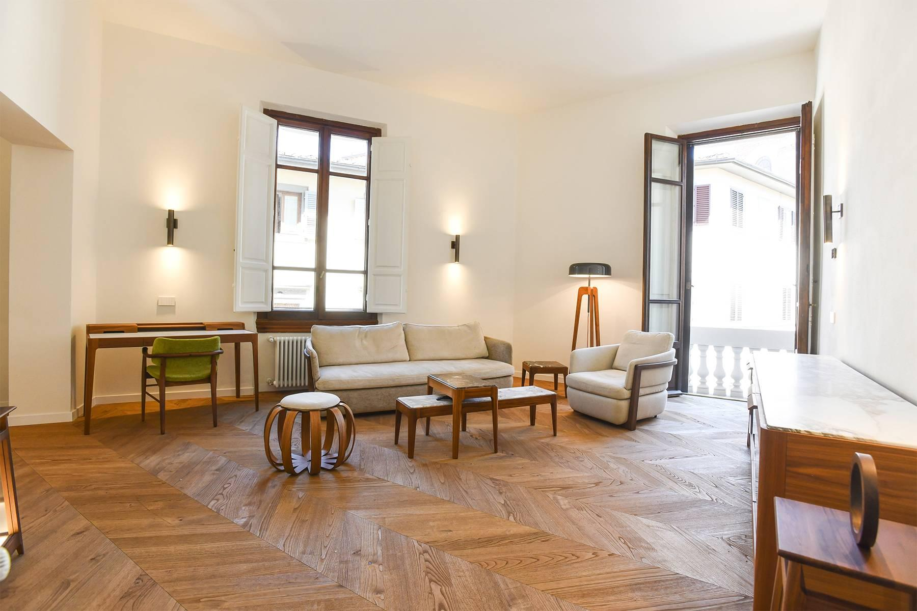 Beautiful new design apartment in the heart of Florence - 1