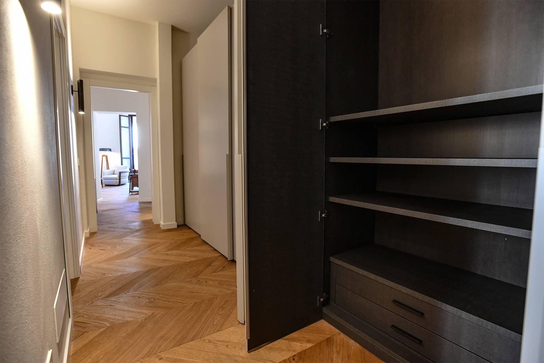 Beautiful new design apartment in the heart of Florence - 18
