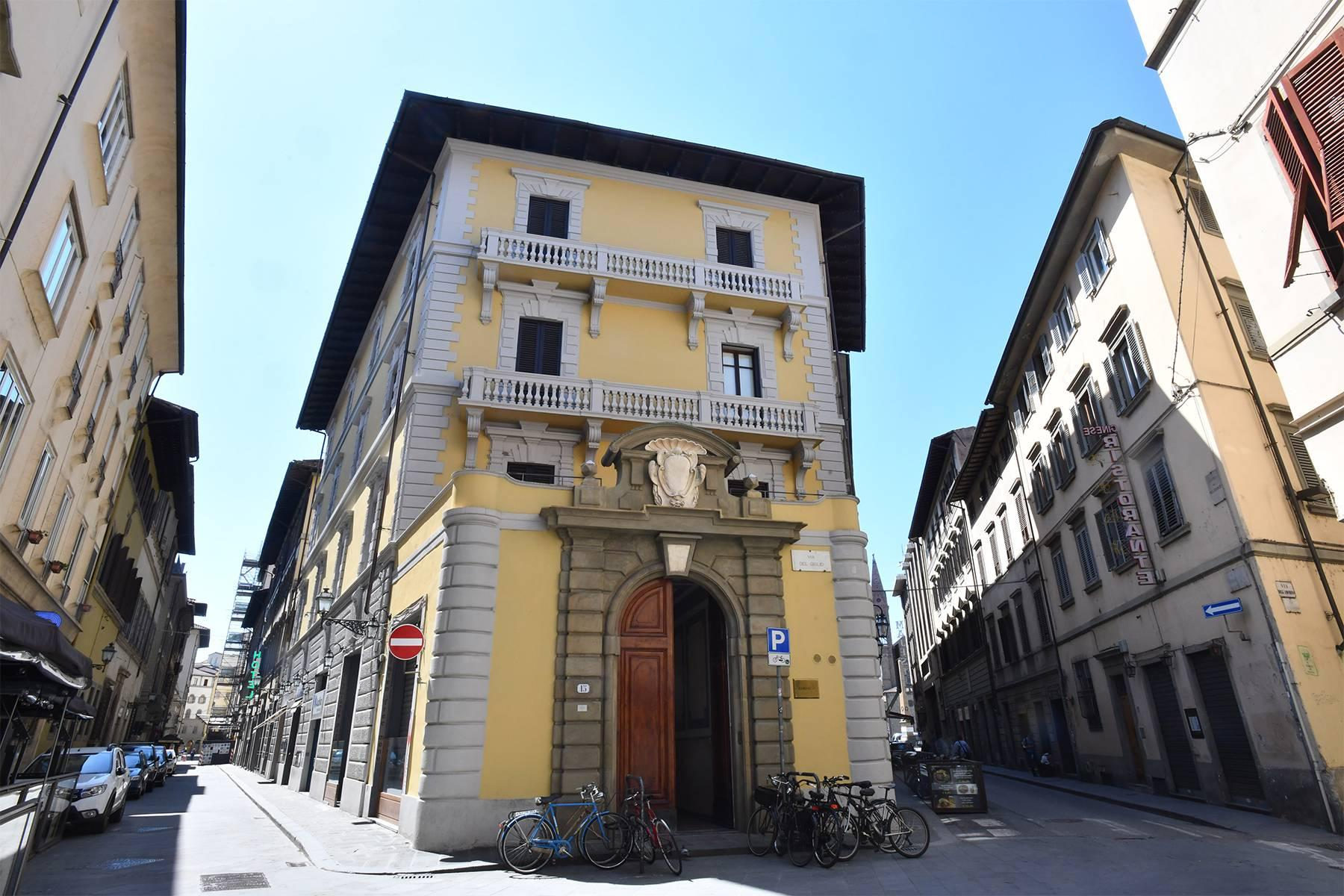 Beautiful new design apartment in the heart of Florence - 20