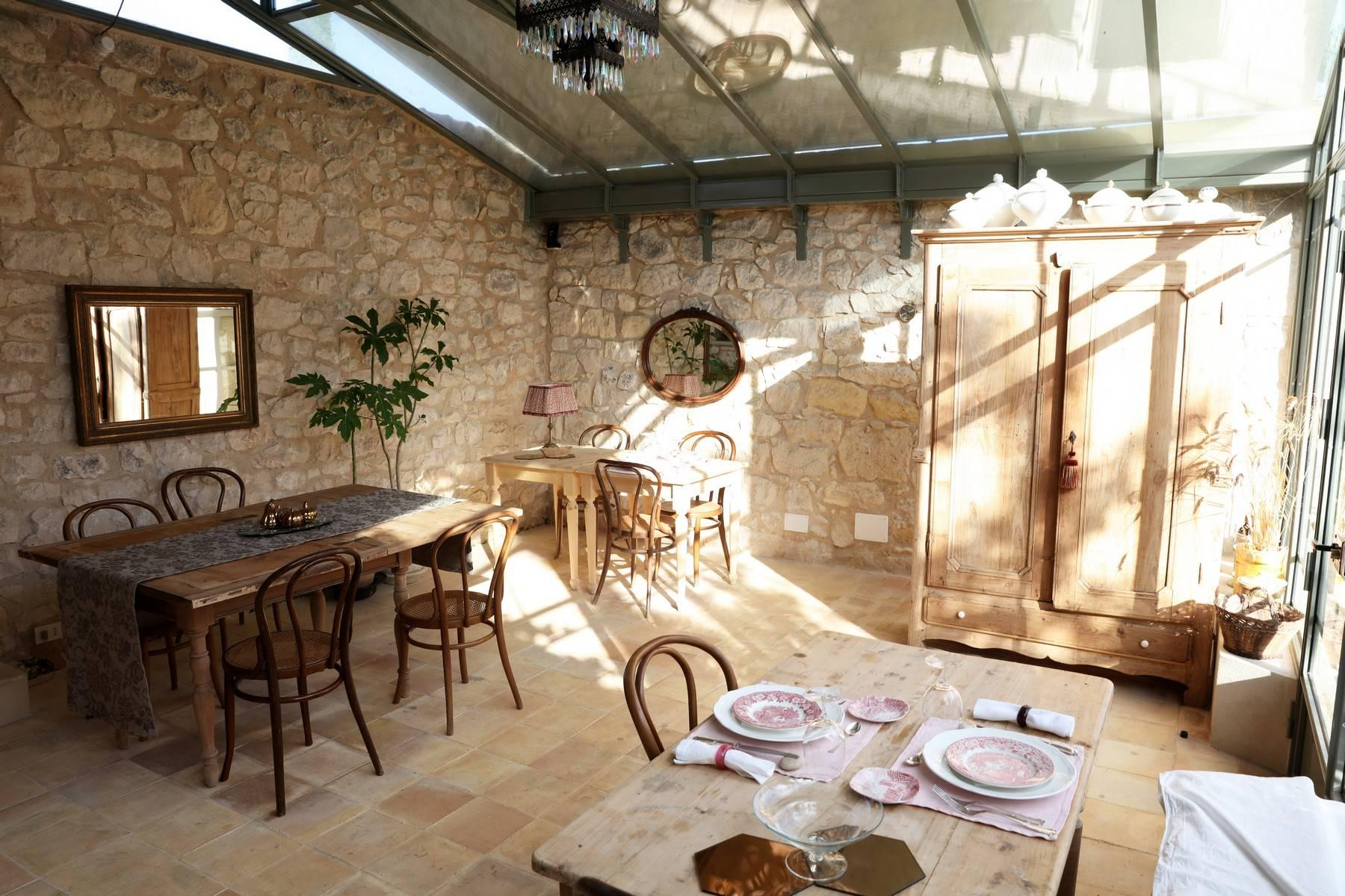 Charming historical estate in the countryside of Ragusa - 16