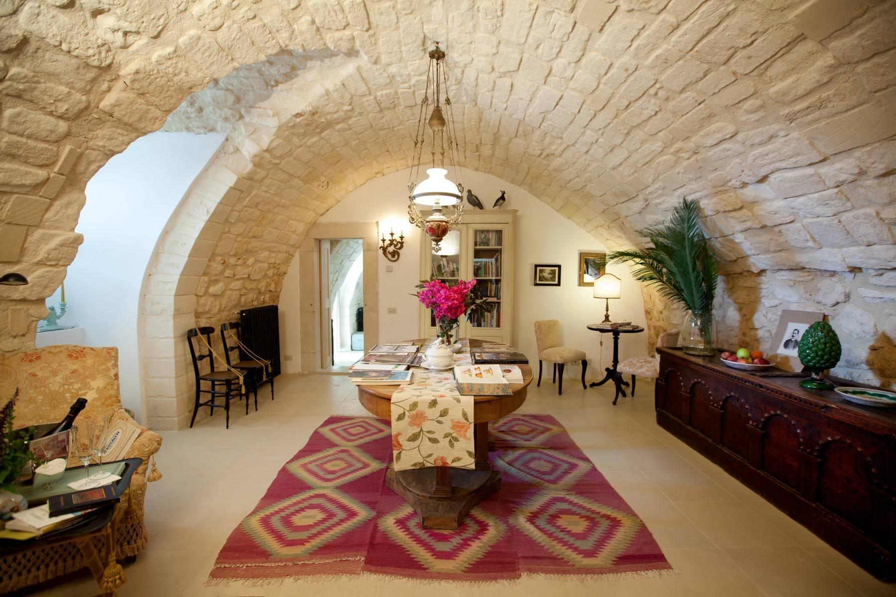 Charmante historische Villa auf dem Land von Ragusa - 1