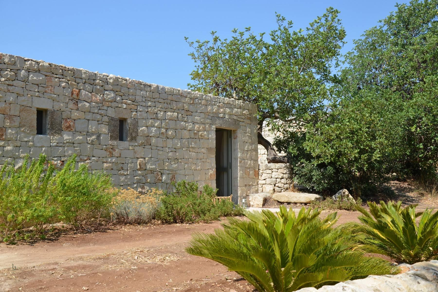 Charming historical estate in the countryside of Ragusa - 21