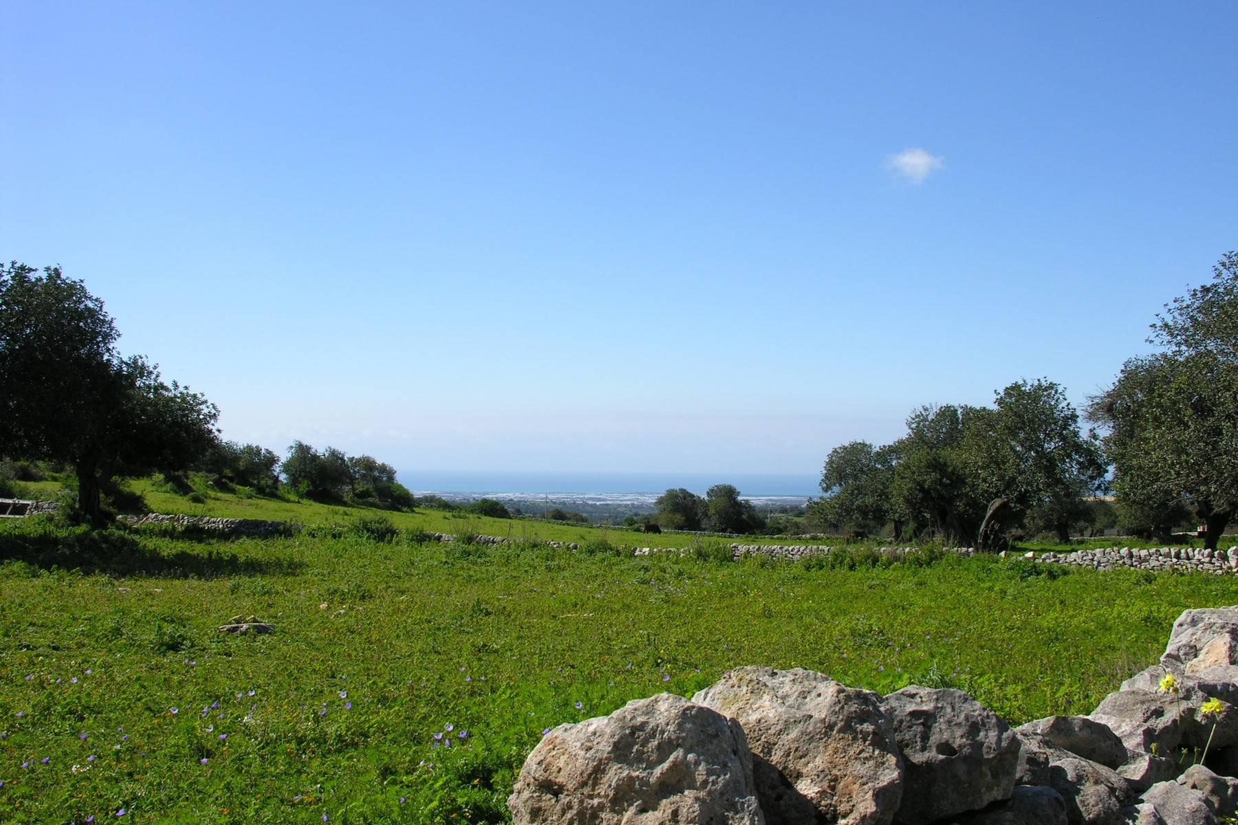 Affascinante tenuta storica nella campagna Ragusana - 19