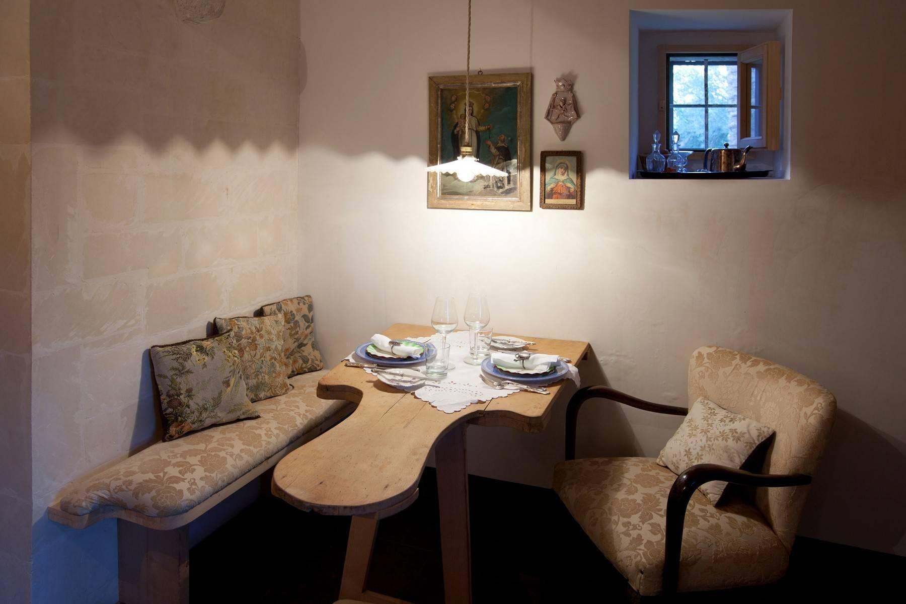 Charming historical estate in the countryside of Ragusa - 9
