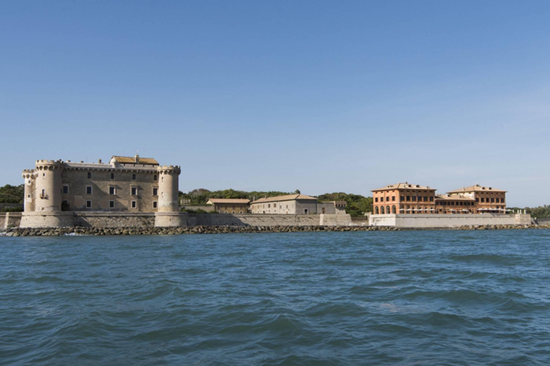 Splendida e maestosa dimora storica  sul mare - 31