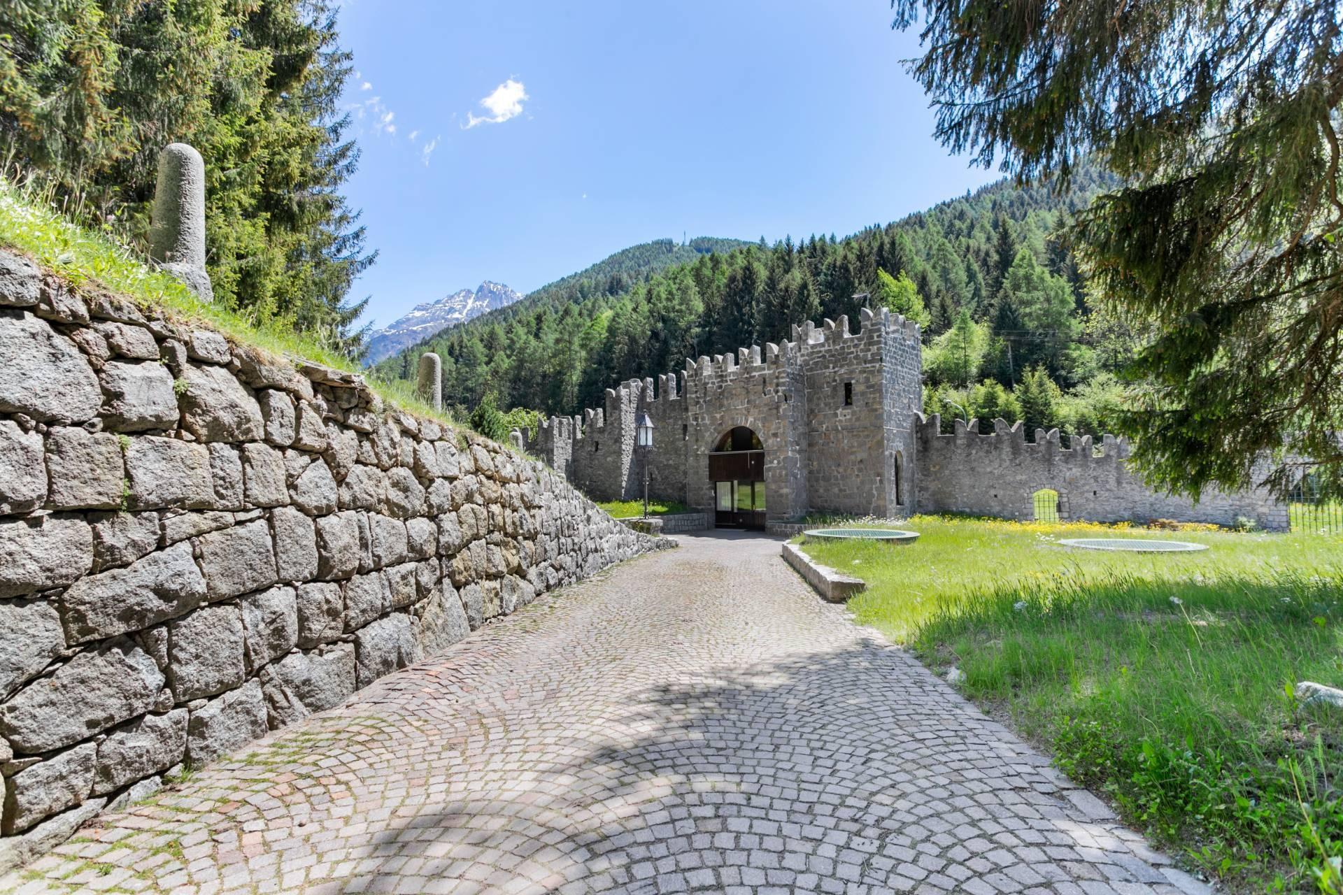 Originale appartamento in antico castello - 13