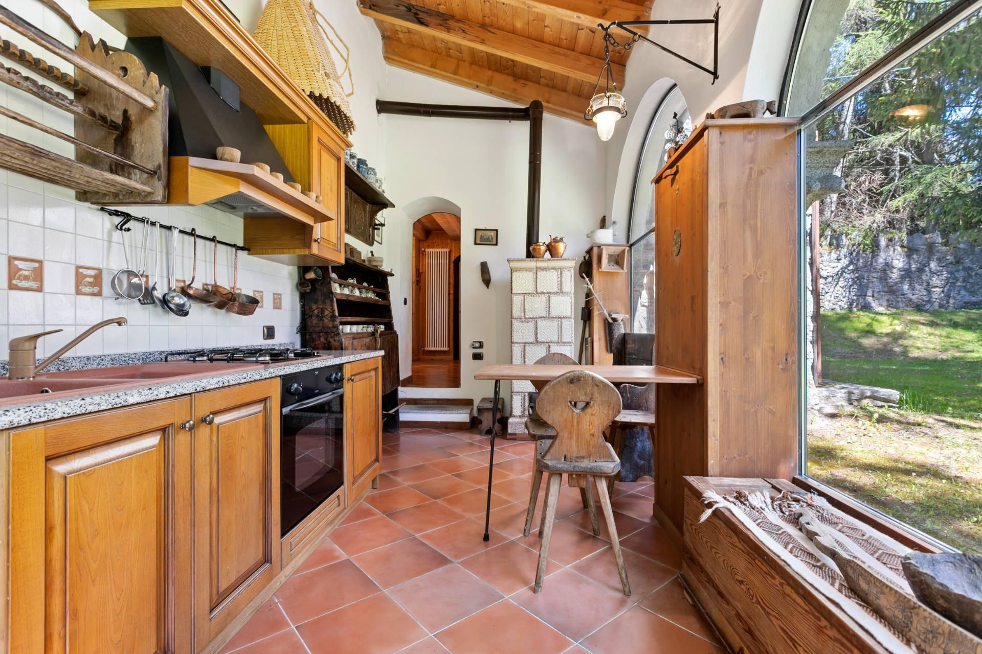 Originale appartamento in antico castello - 9