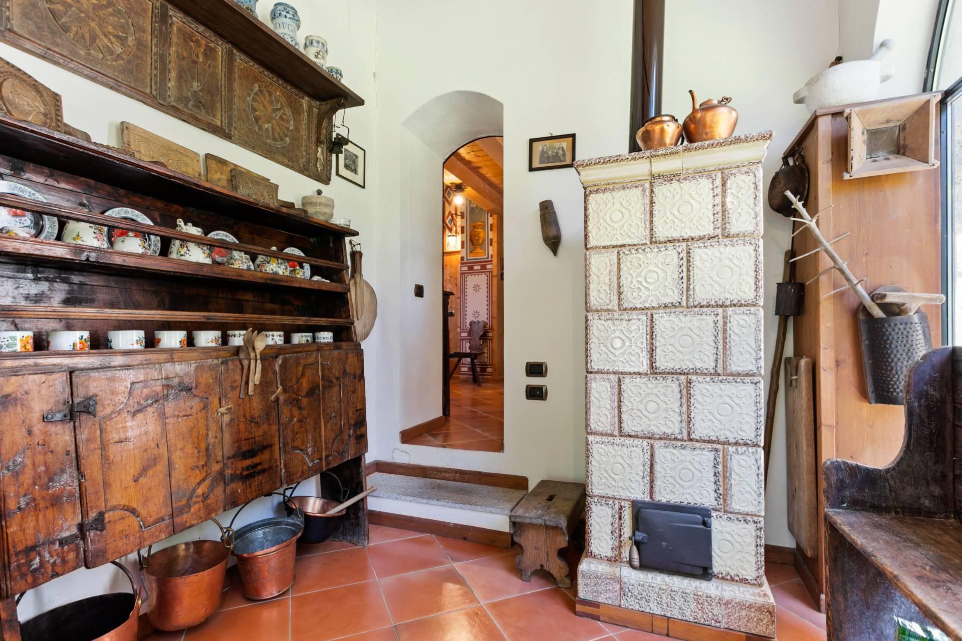 Originale appartamento in antico castello - 16