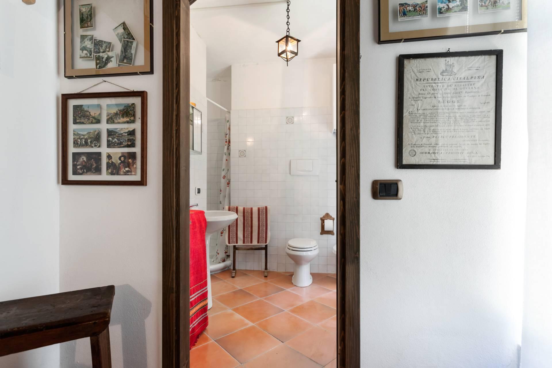 Originale appartamento in antico castello - 17