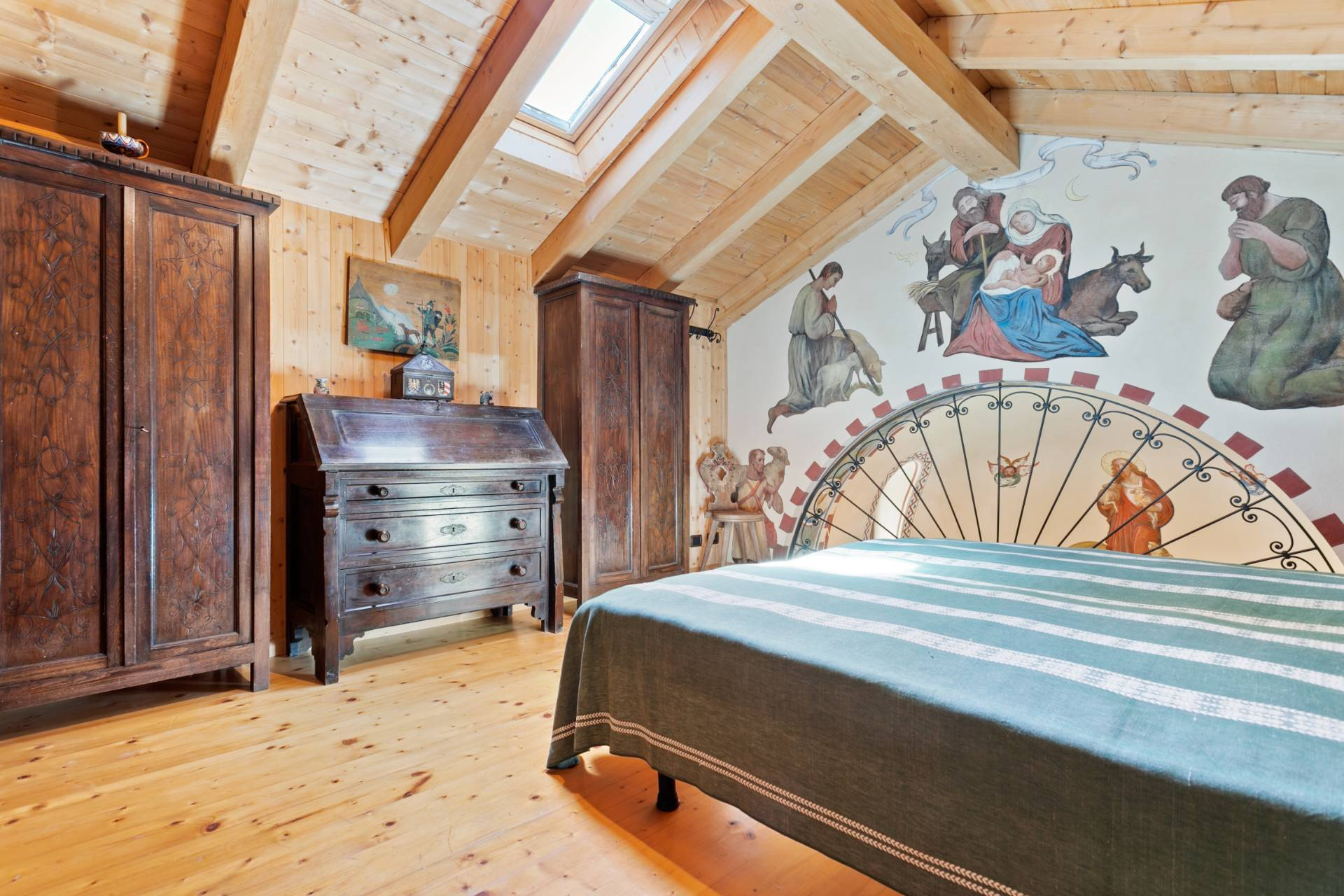 Originale appartamento in antico castello - 22