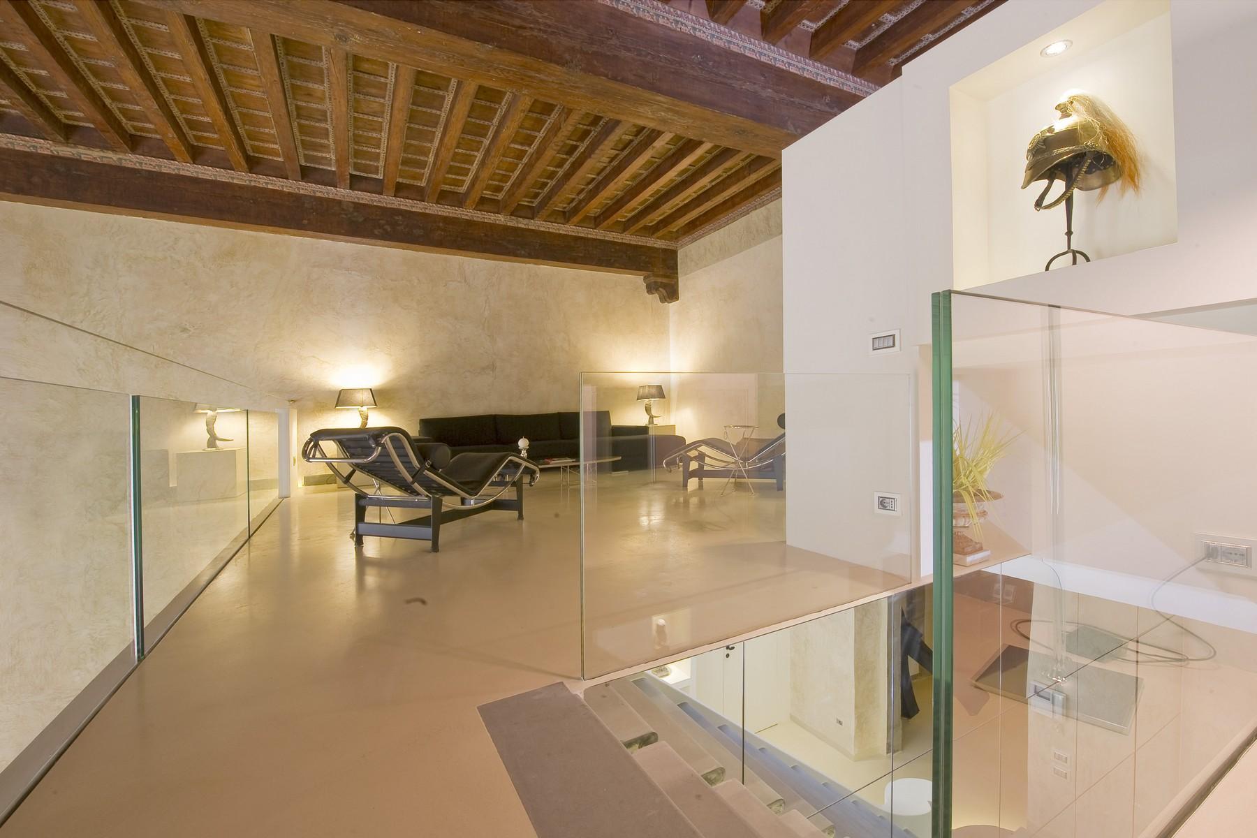 Historische Wohnung im Herzen der Stadt Florenz - 9
