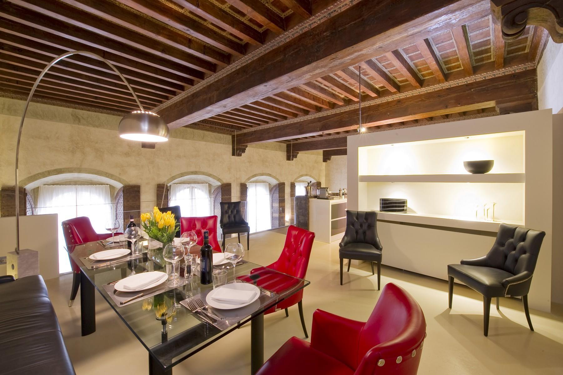 Historische Wohnung im Herzen der Stadt Florenz - 10