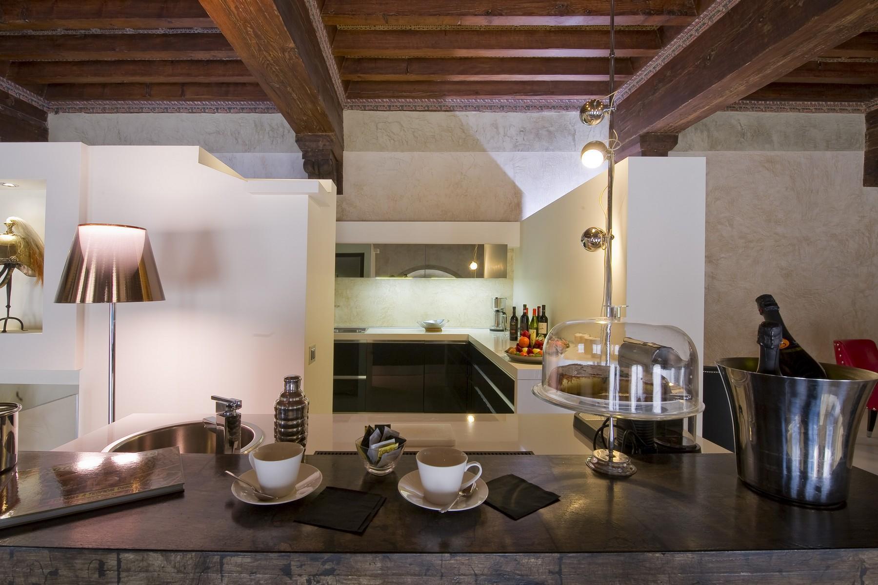 Historische Wohnung im Herzen der Stadt Florenz - 11