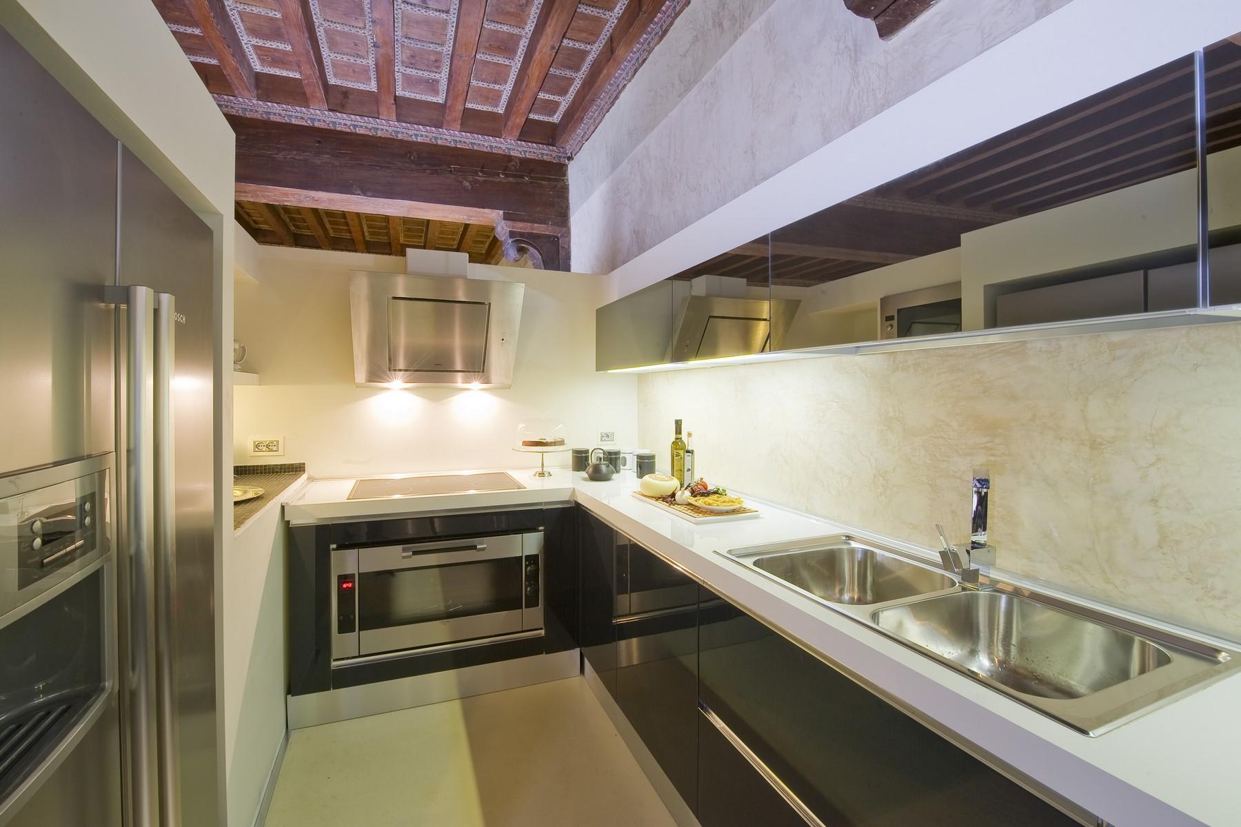 Historische Wohnung im Herzen der Stadt Florenz - 14