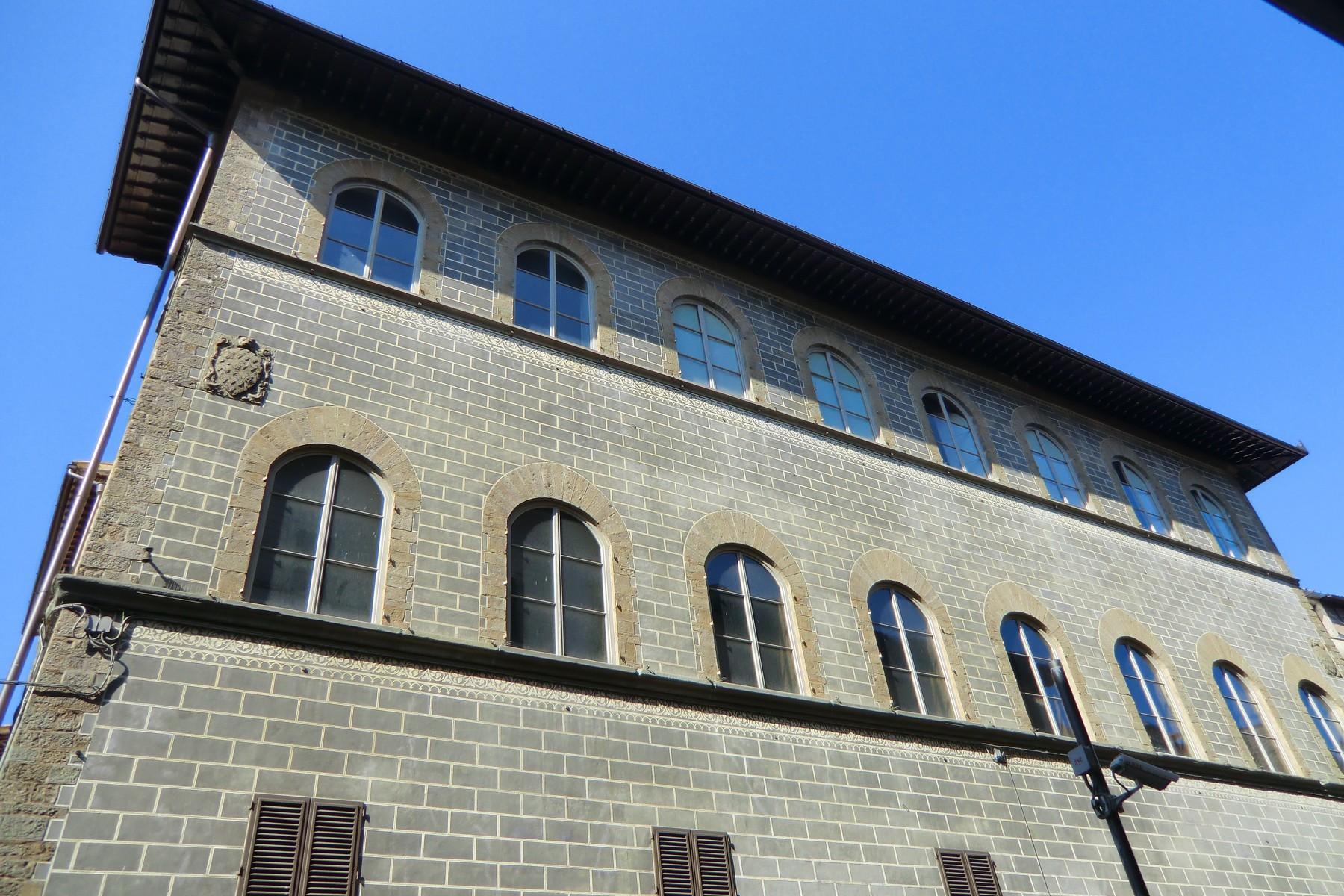Historische Wohnung im Herzen der Stadt Florenz - 22
