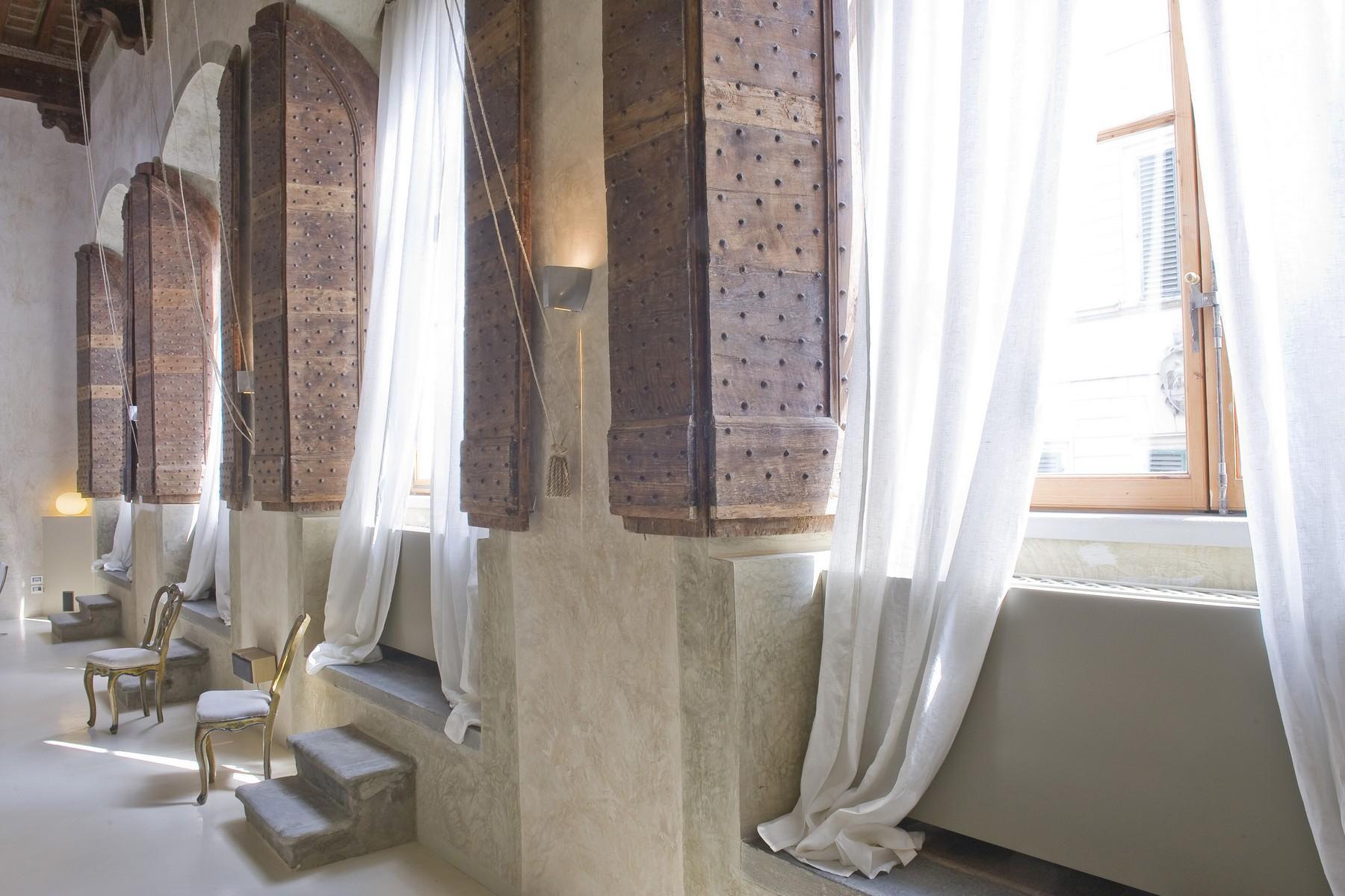Historische Wohnung im Herzen der Stadt Florenz - 17