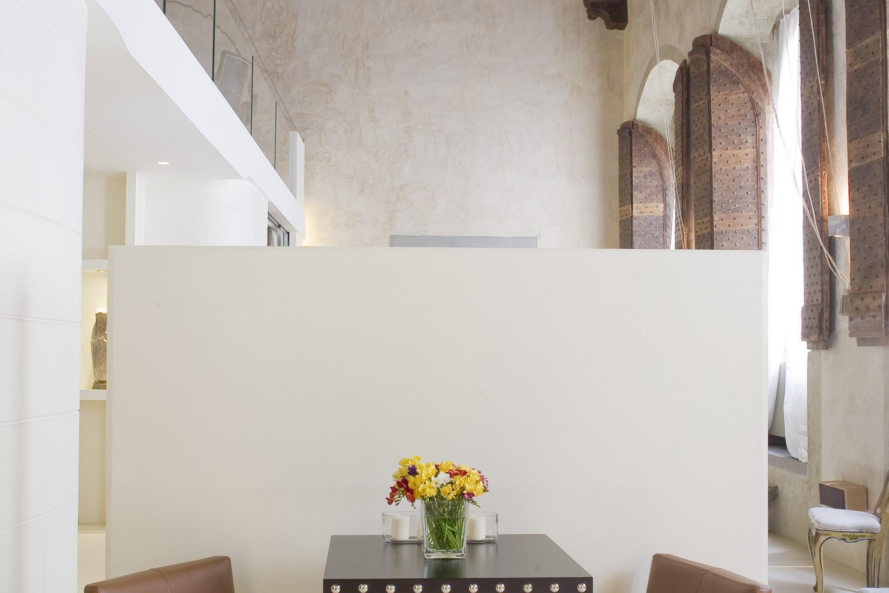 Historische Wohnung im Herzen der Stadt Florenz - 18