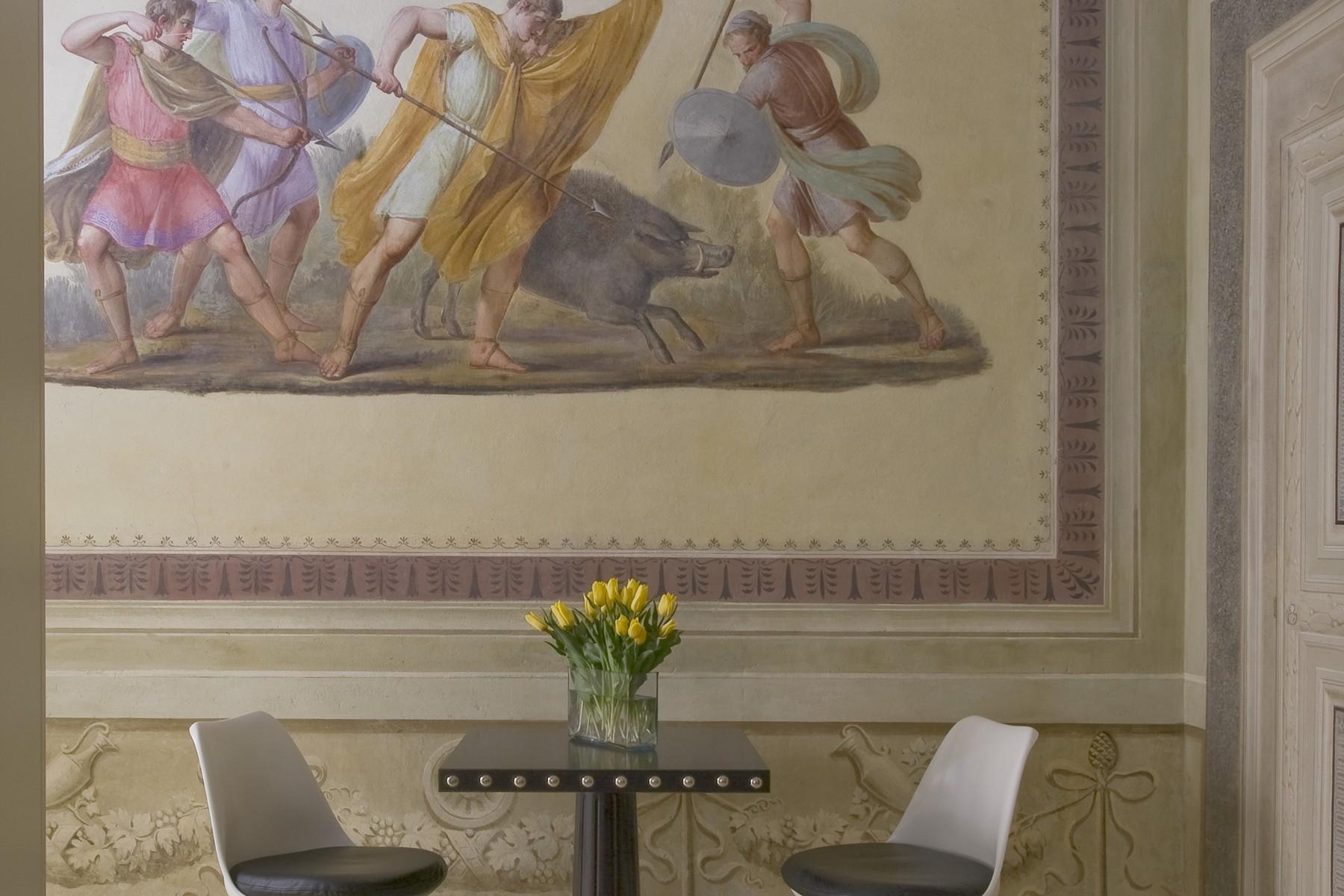 Historische Wohnung im Herzen der Stadt Florenz - 19