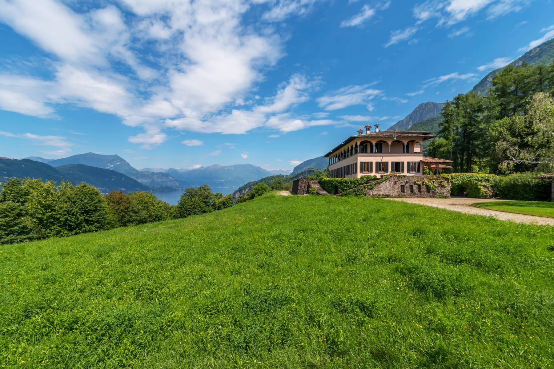 Majestueuse villa moderne entourée d'un grand parc - 5