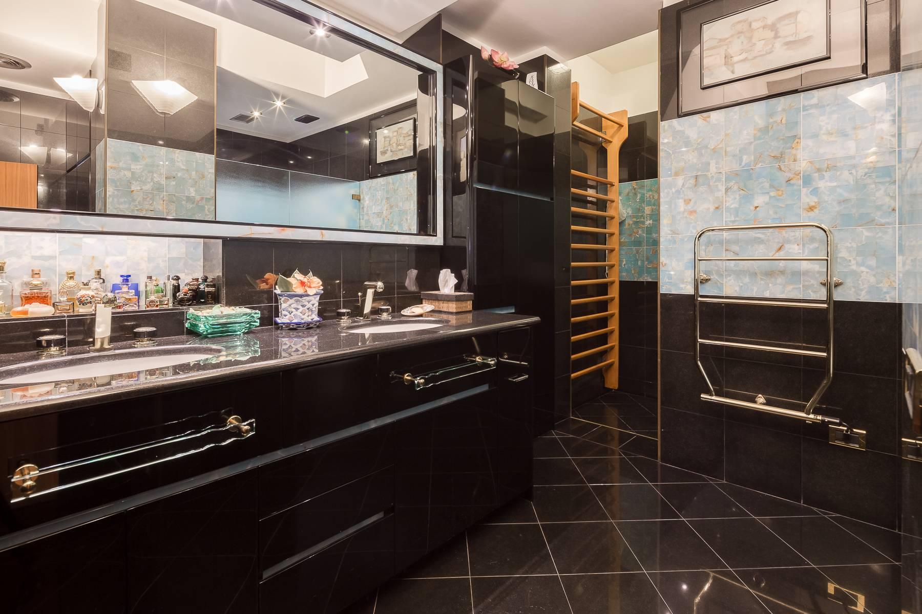 Elegante appartamento arredato in zona Palestro - 11