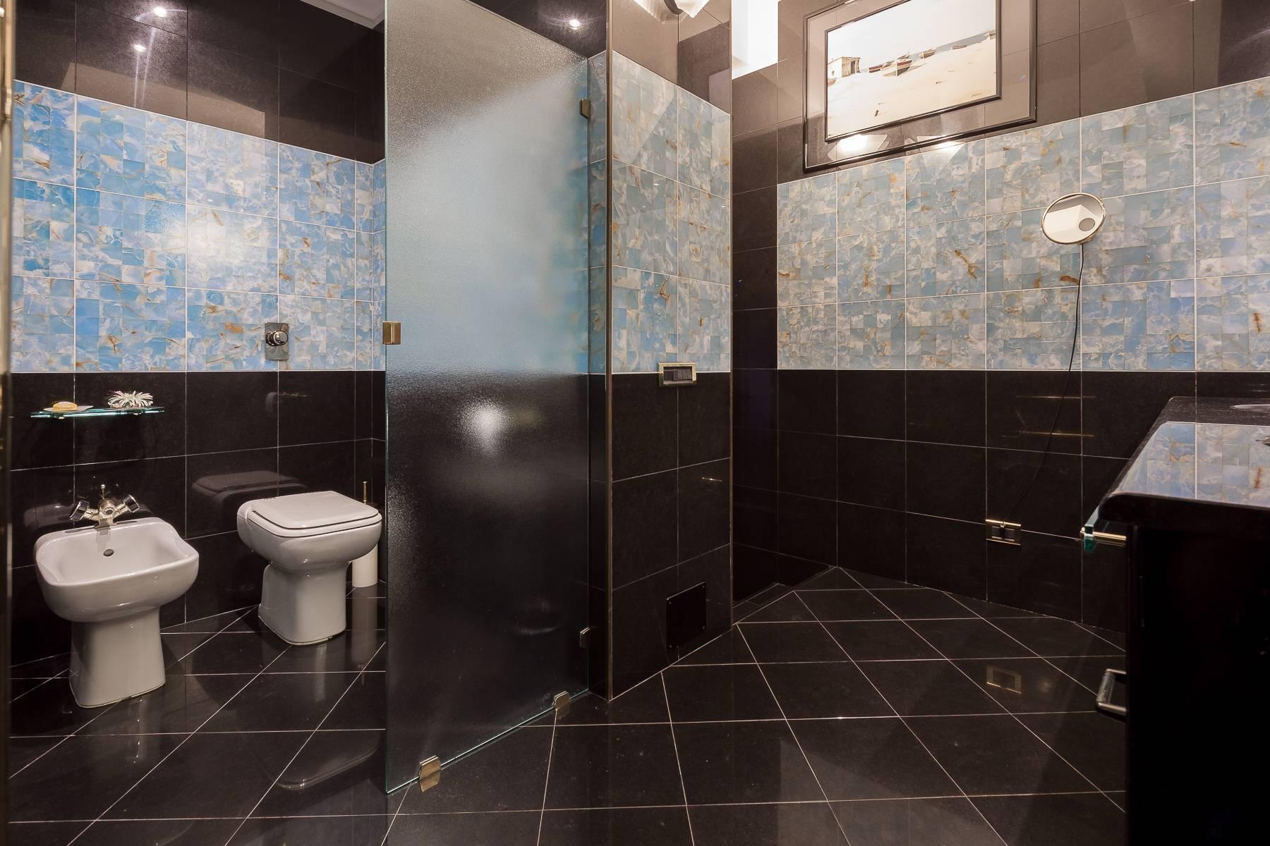 Elegante appartamento arredato in zona Palestro - 14