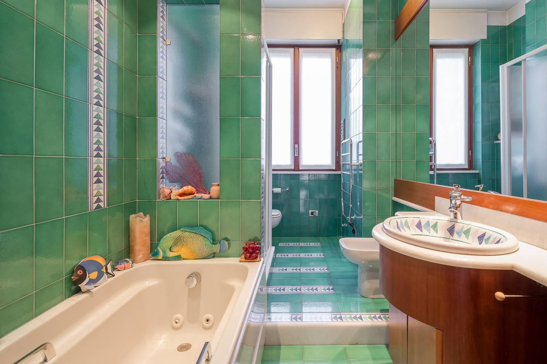 Elegante appartamento arredato in zona Palestro - 18