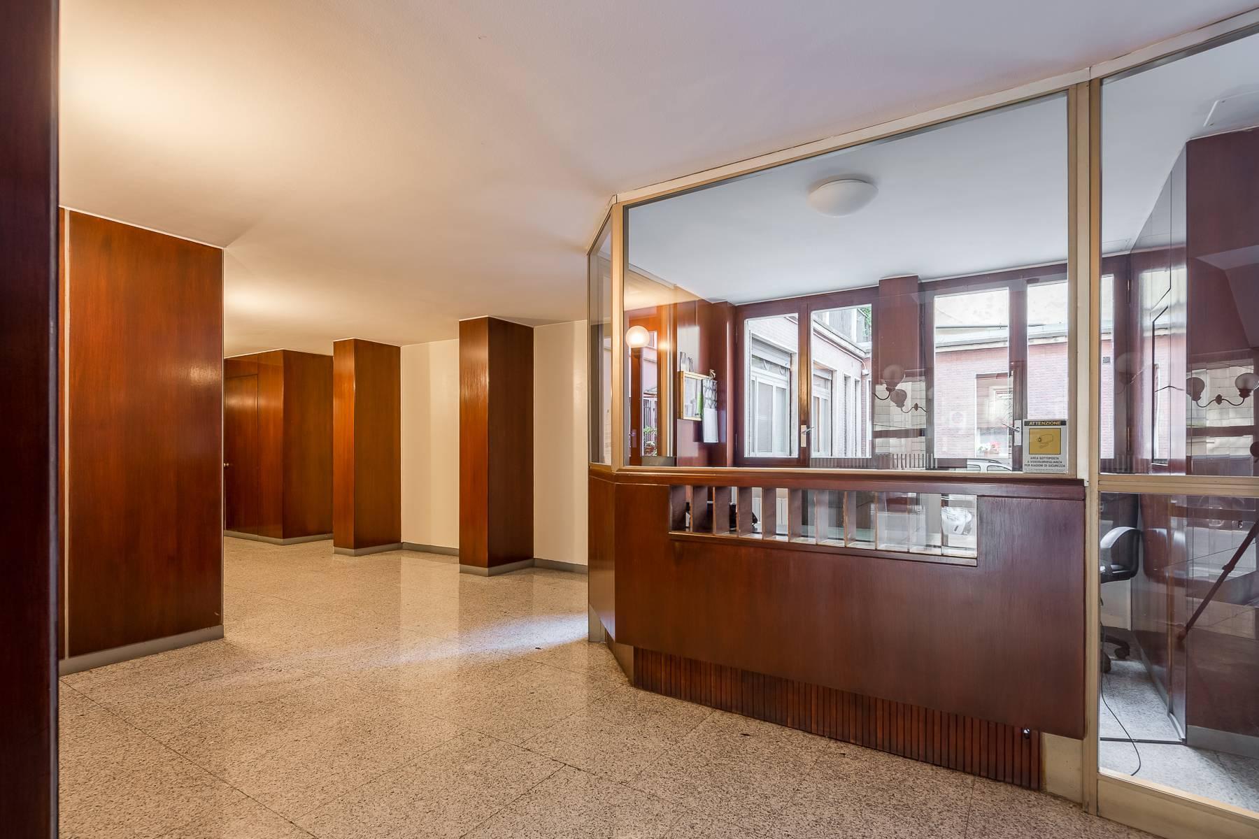 Elegante appartamento arredato in zona Palestro - 20