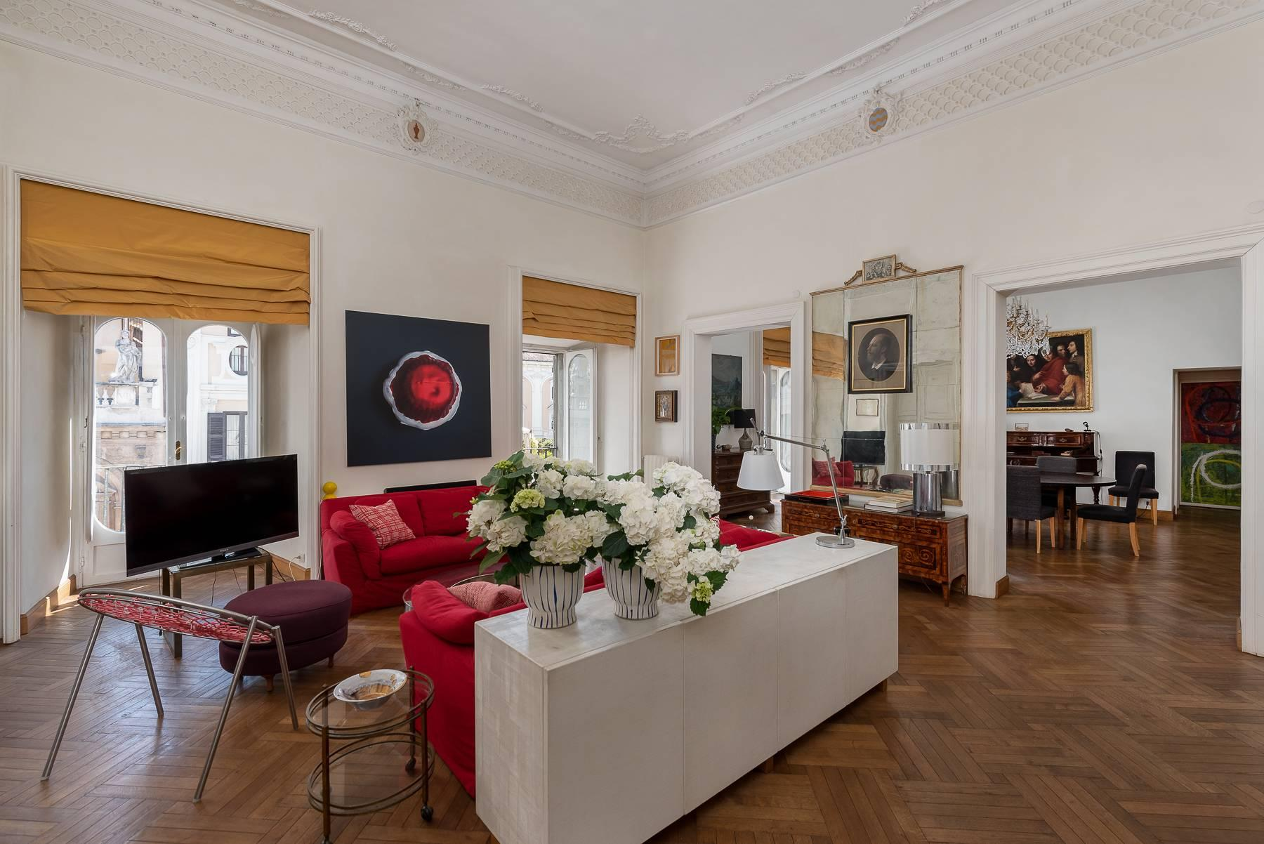 Wonderful apartment in Palazzo Odescalchi - 1