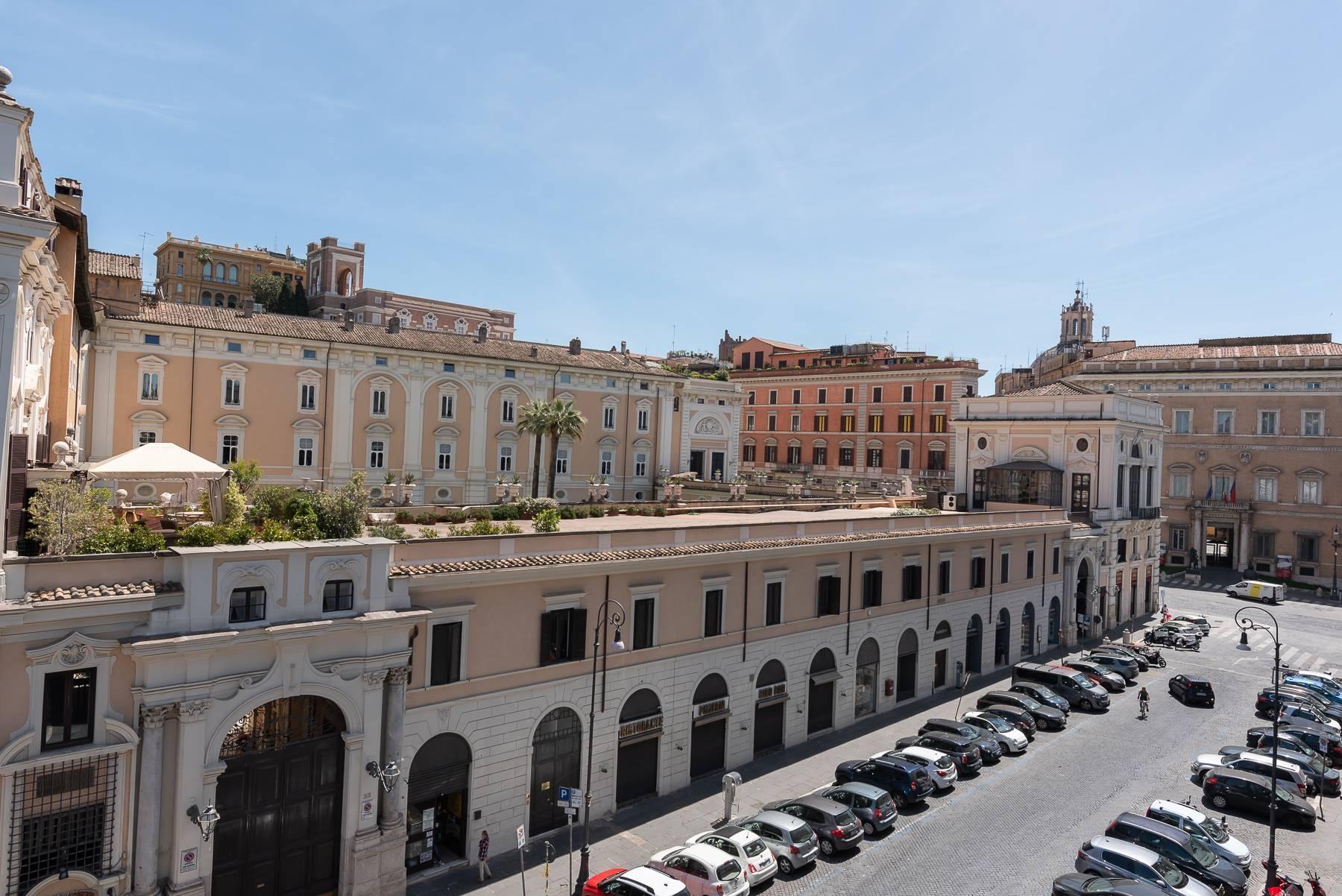 Wonderful apartment in Palazzo Odescalchi - 17
