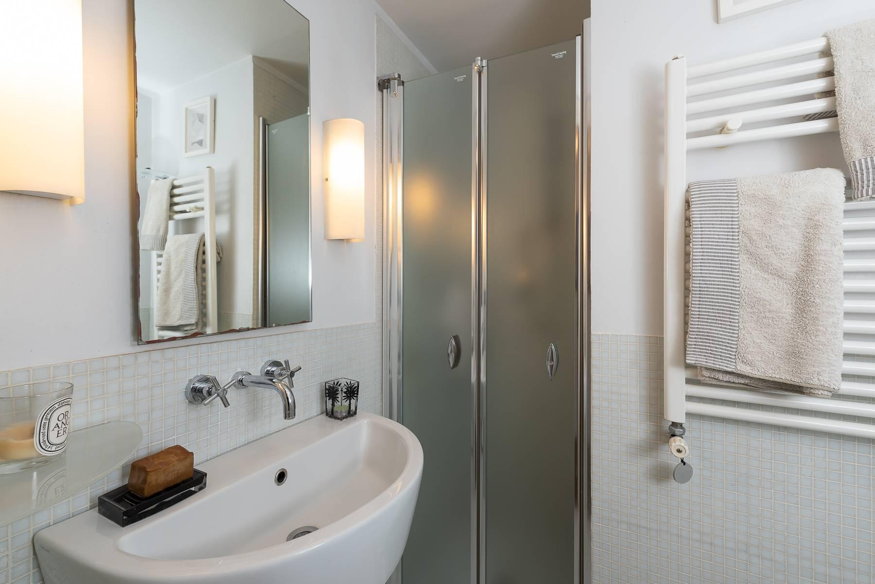 Wonderful apartment in Palazzo Odescalchi - 18