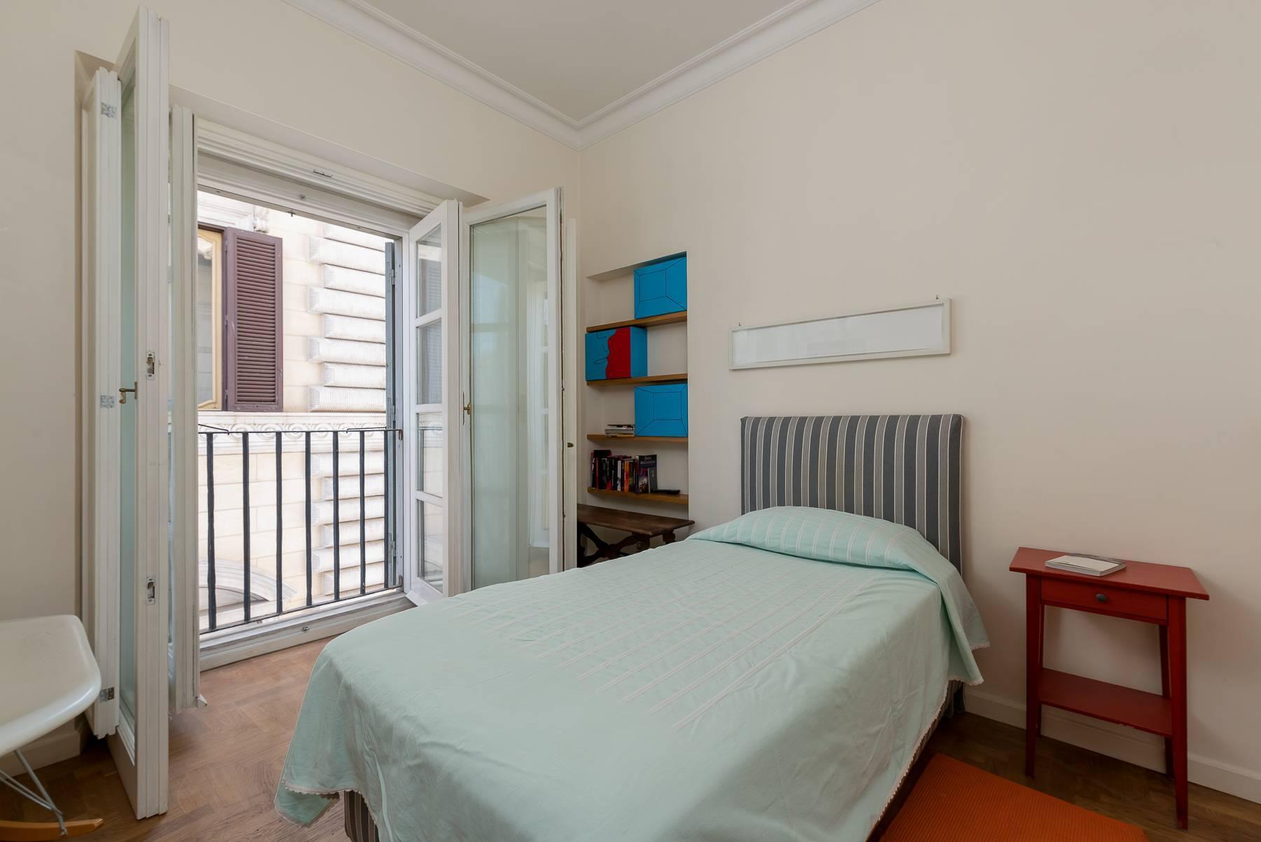 Magnifico appartamento pieno di luce all'interno di Palazzo Odescalchi - 19