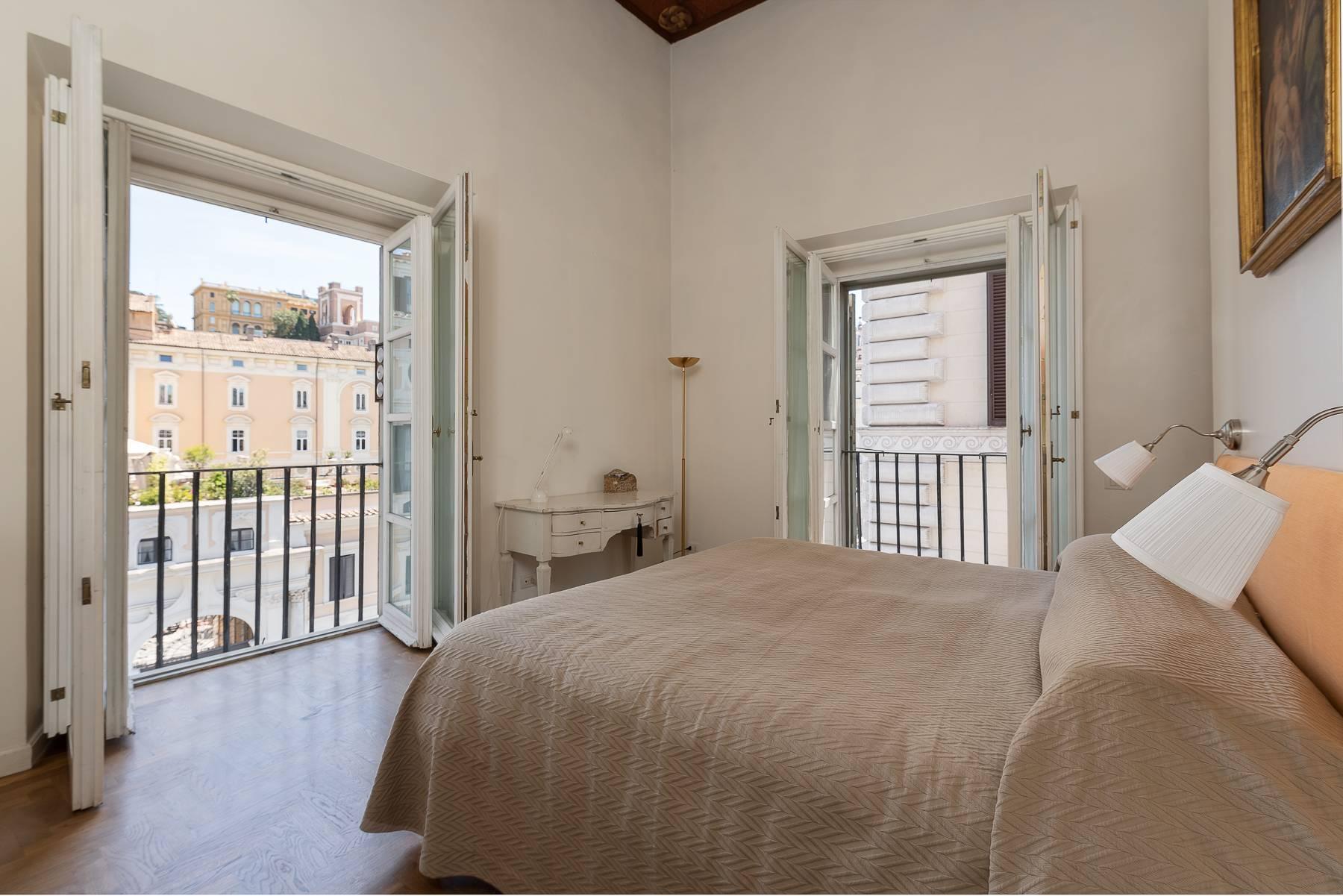 Wonderful apartment in Palazzo Odescalchi - 11